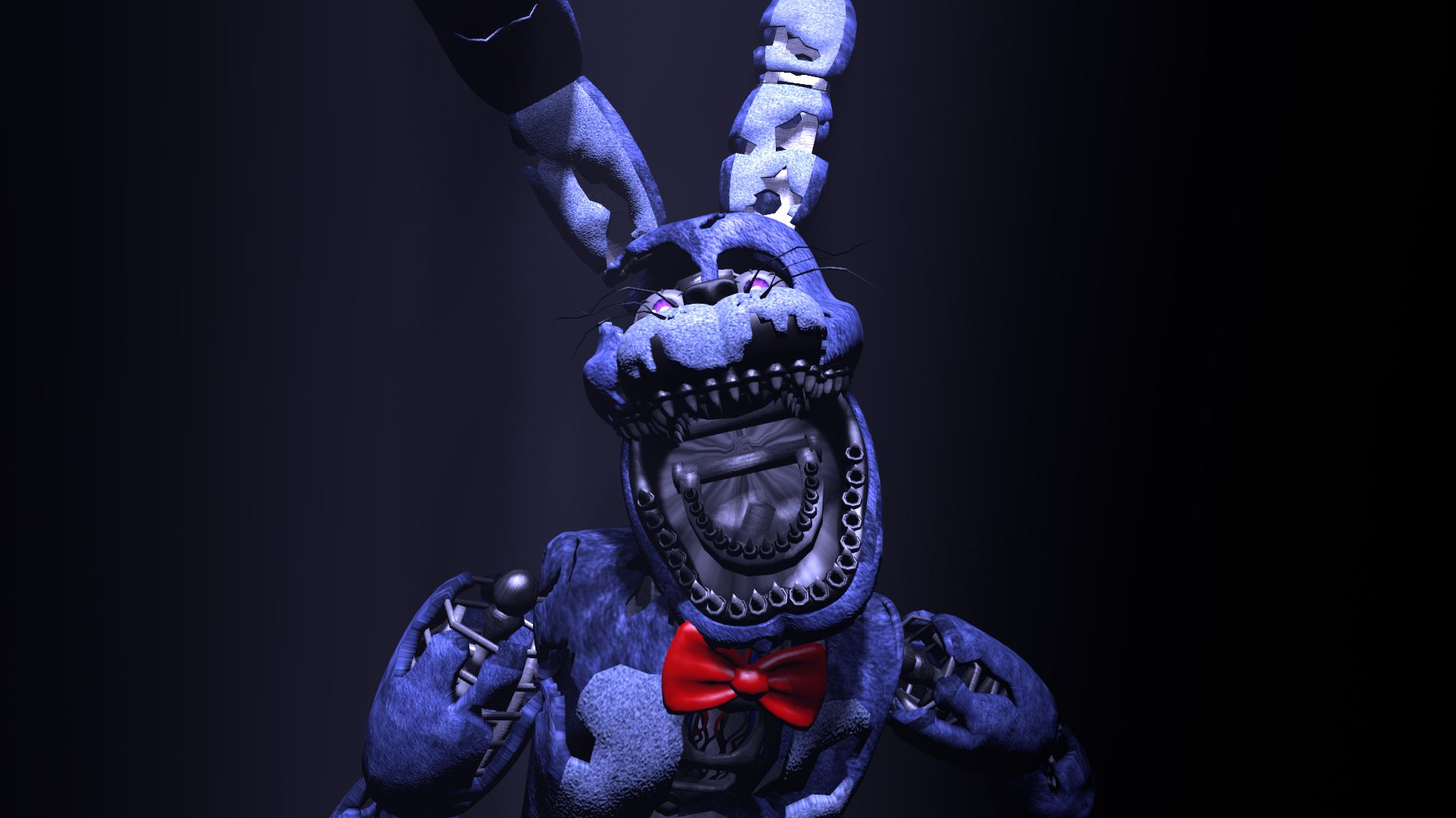 FNAF Bonnie wallpaper photo hd