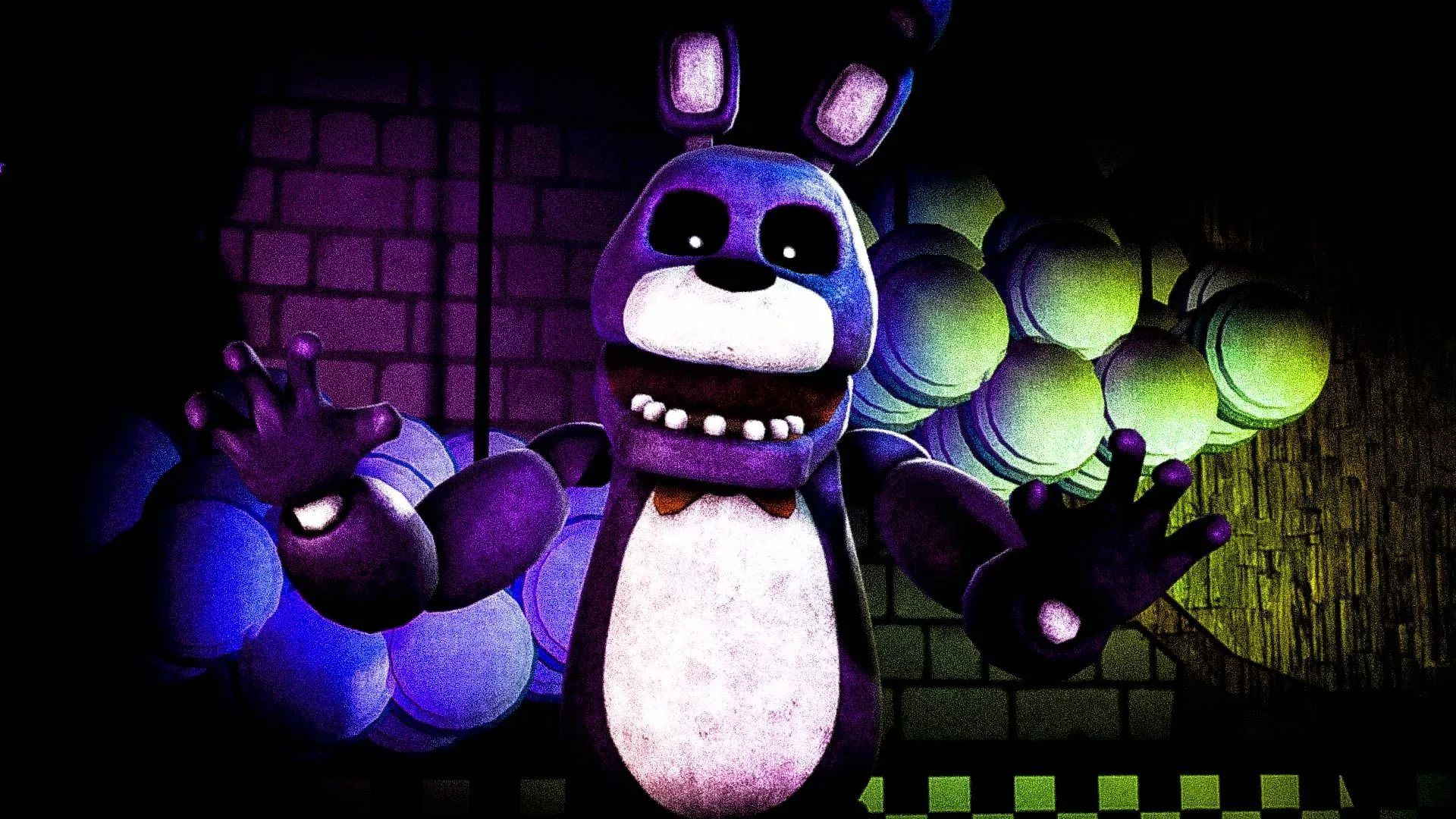 FNAF Bonnie wallpaper image