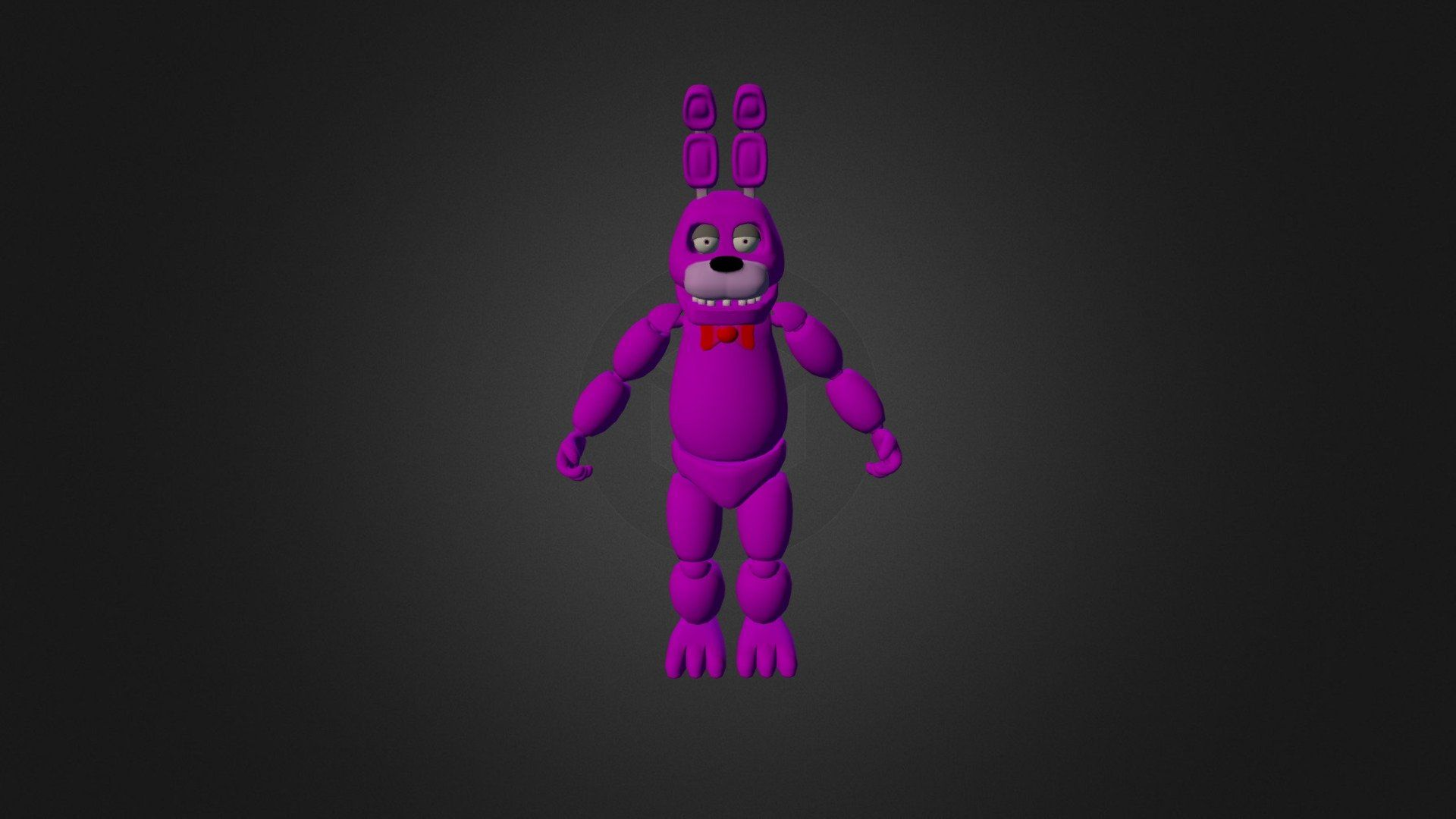 FNAF Bonnie best Wallpaper