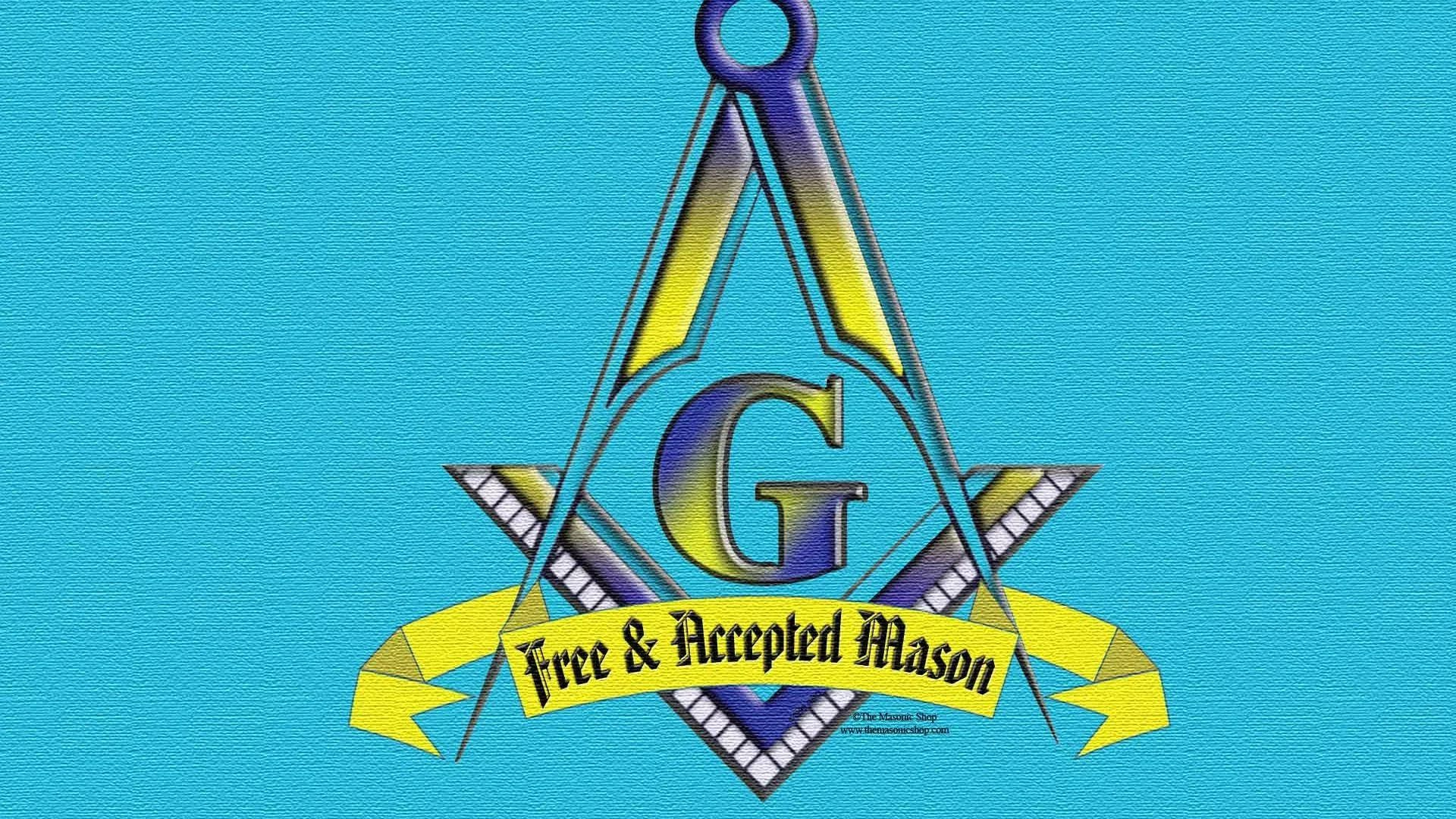 Freemason wallpaper download