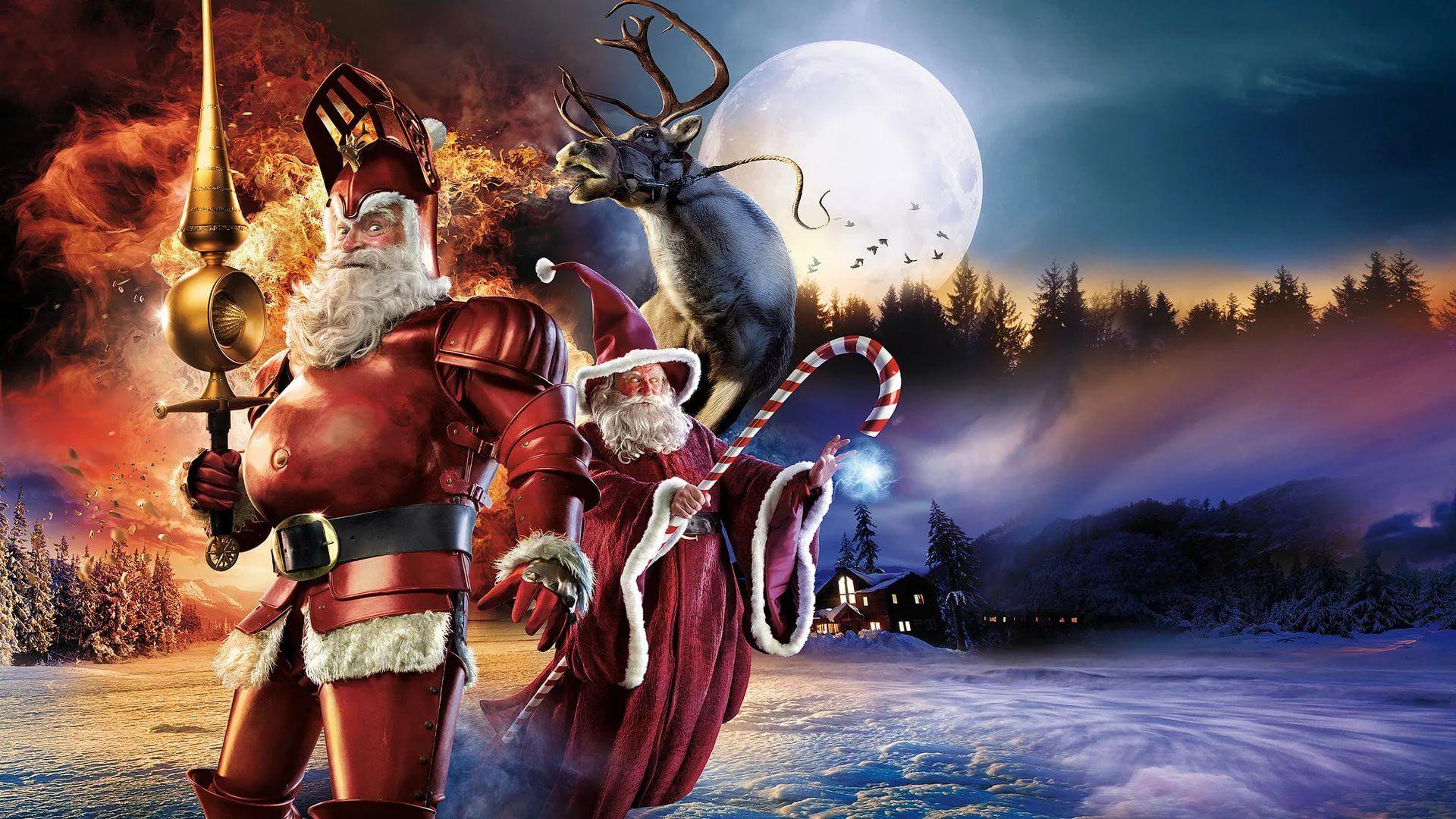 Funny Christmas High Definition