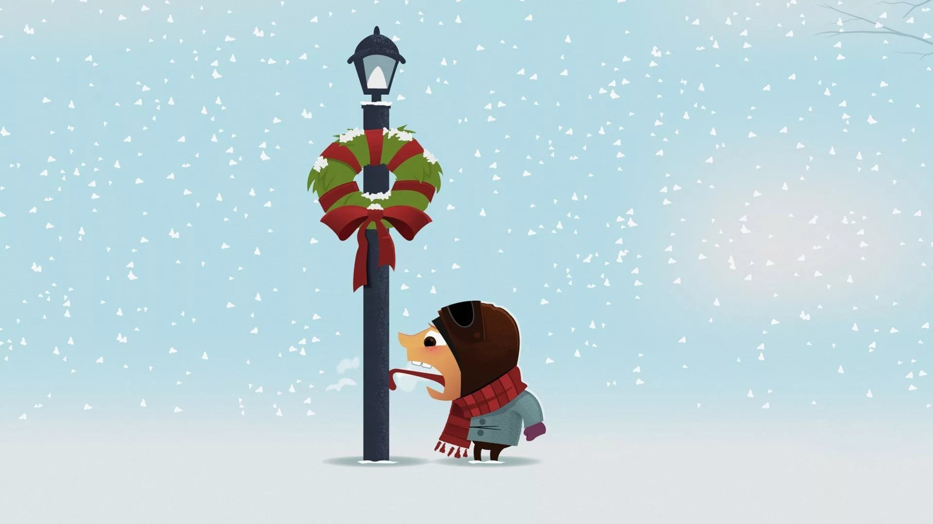 Funny Christmas hd wallpaper 1080p for pc