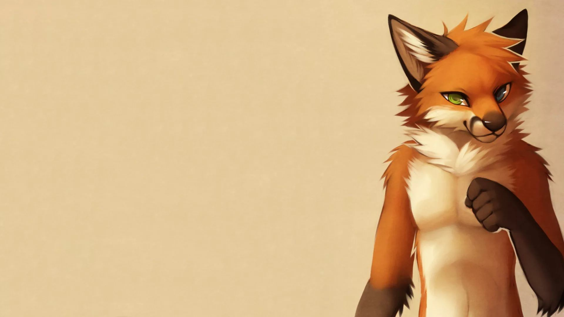 Furry Background High Quality