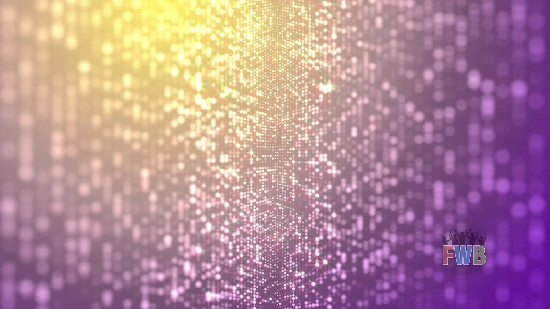 Glitter desktop wallpaper