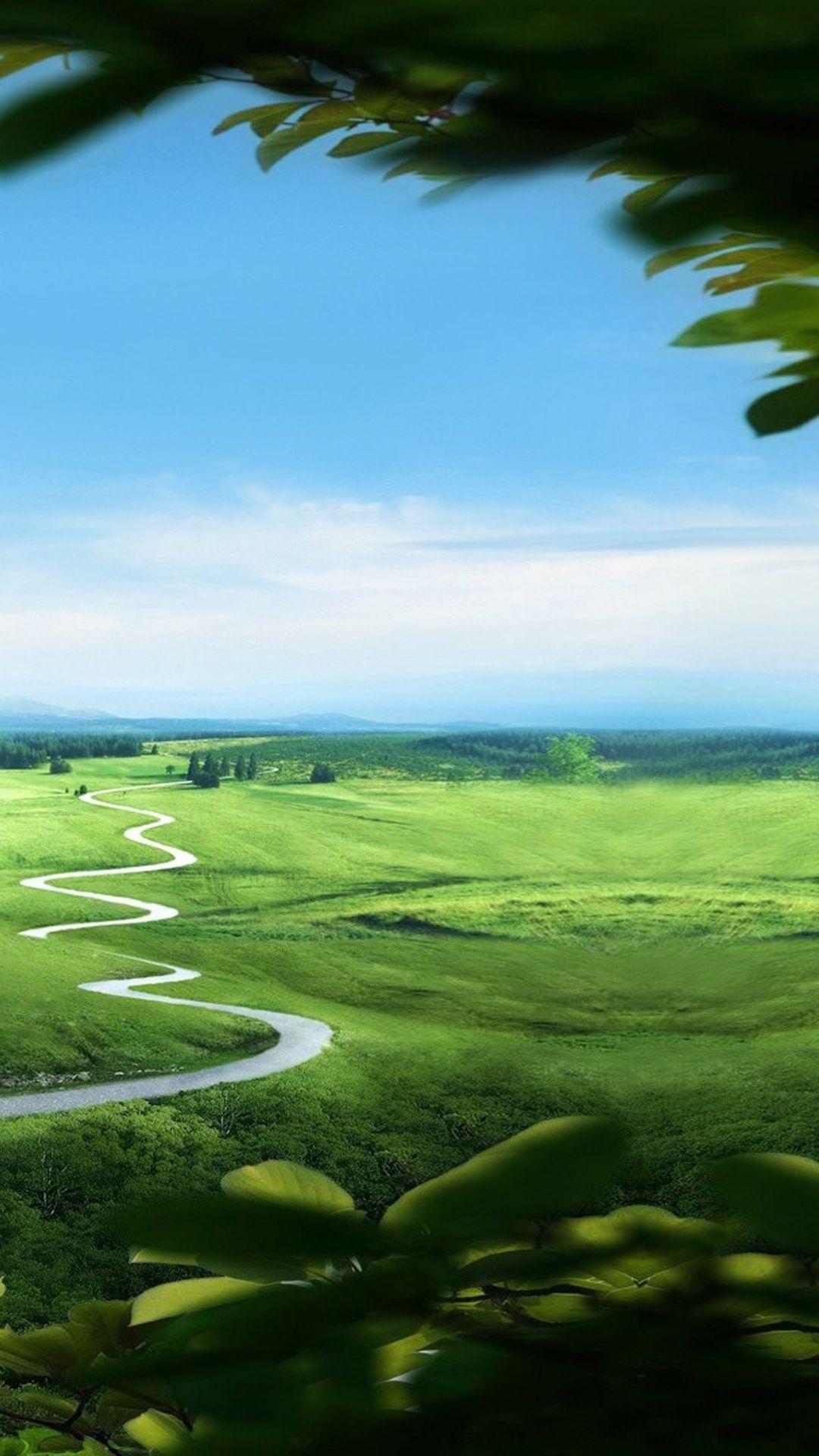 Golf iPhone 6 wallpaper