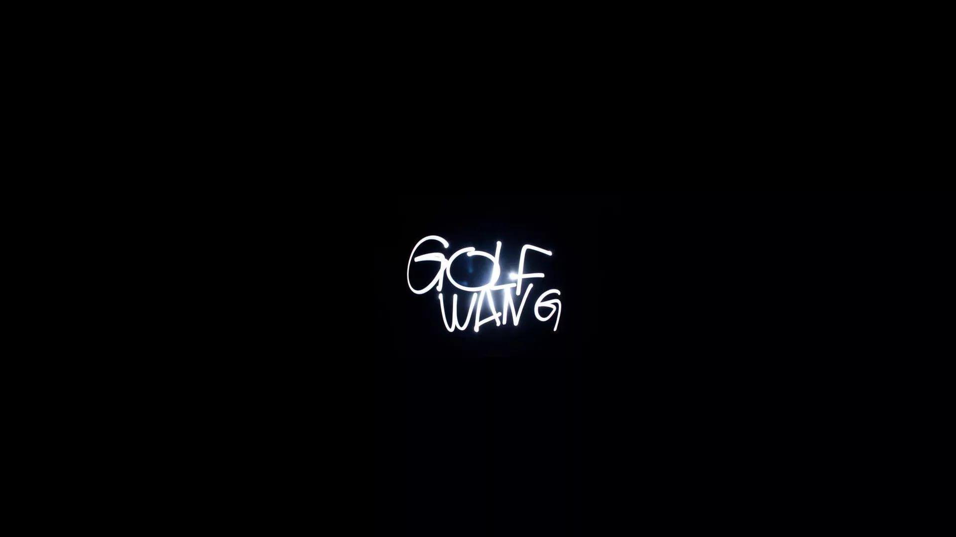 Golf Wang good wallpaper