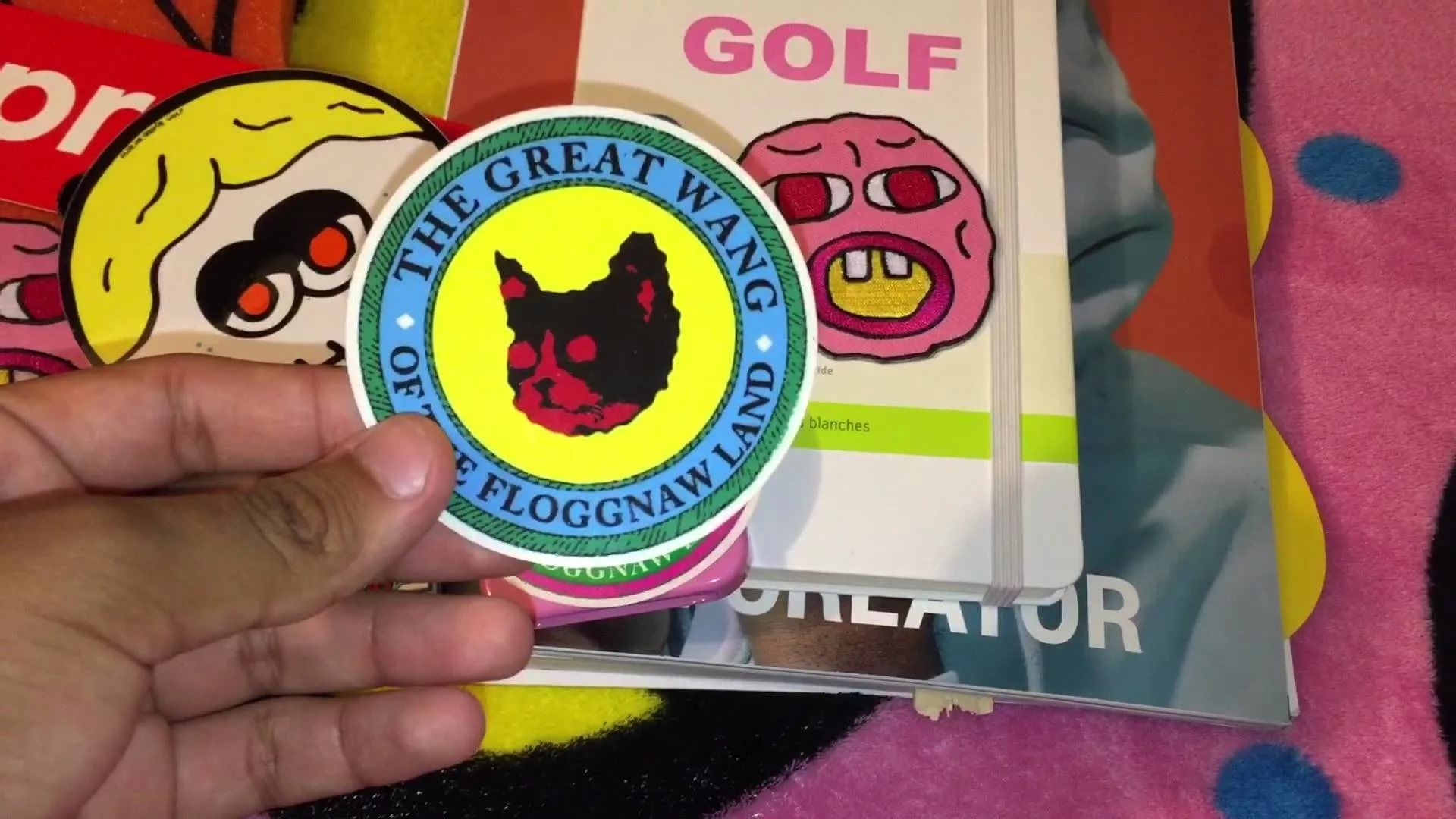 Golf Wang Wallpaper and Background