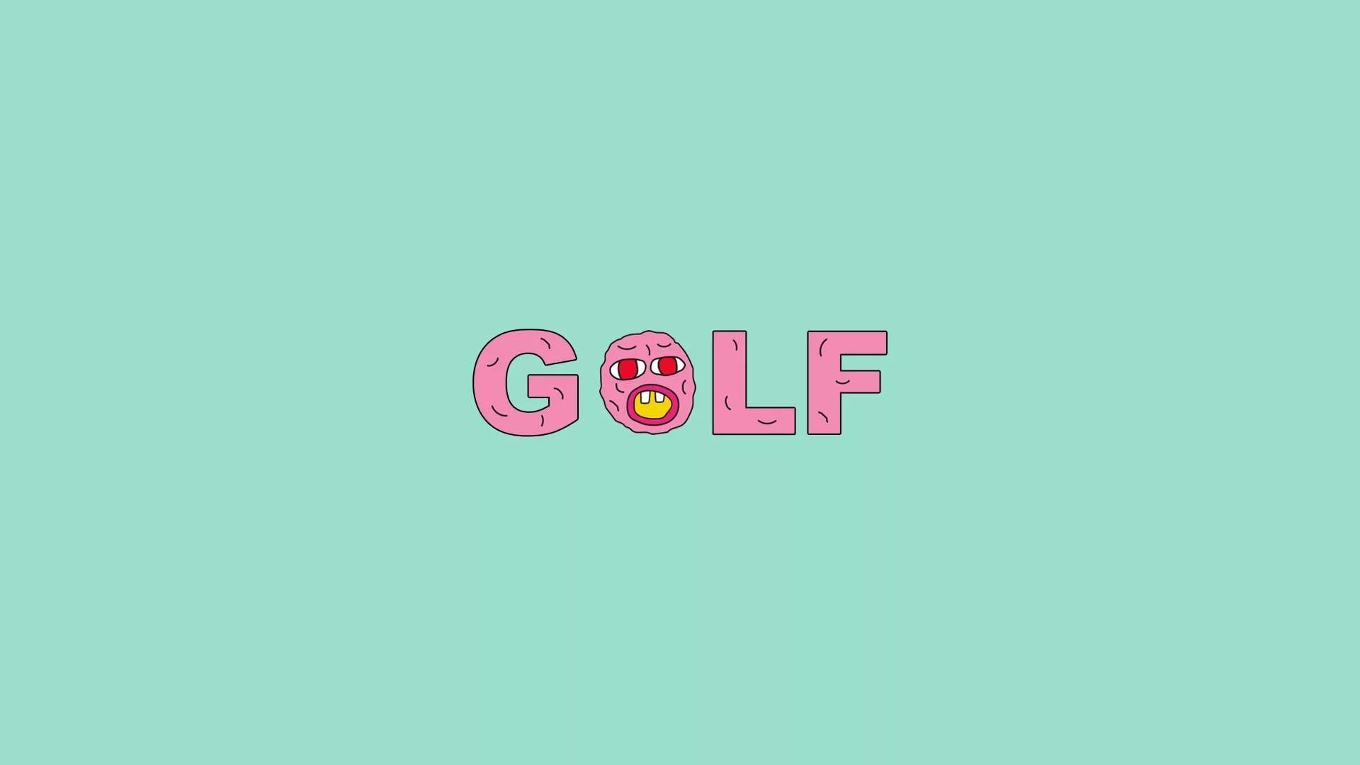 Golf Wang Background Wallpaper HD