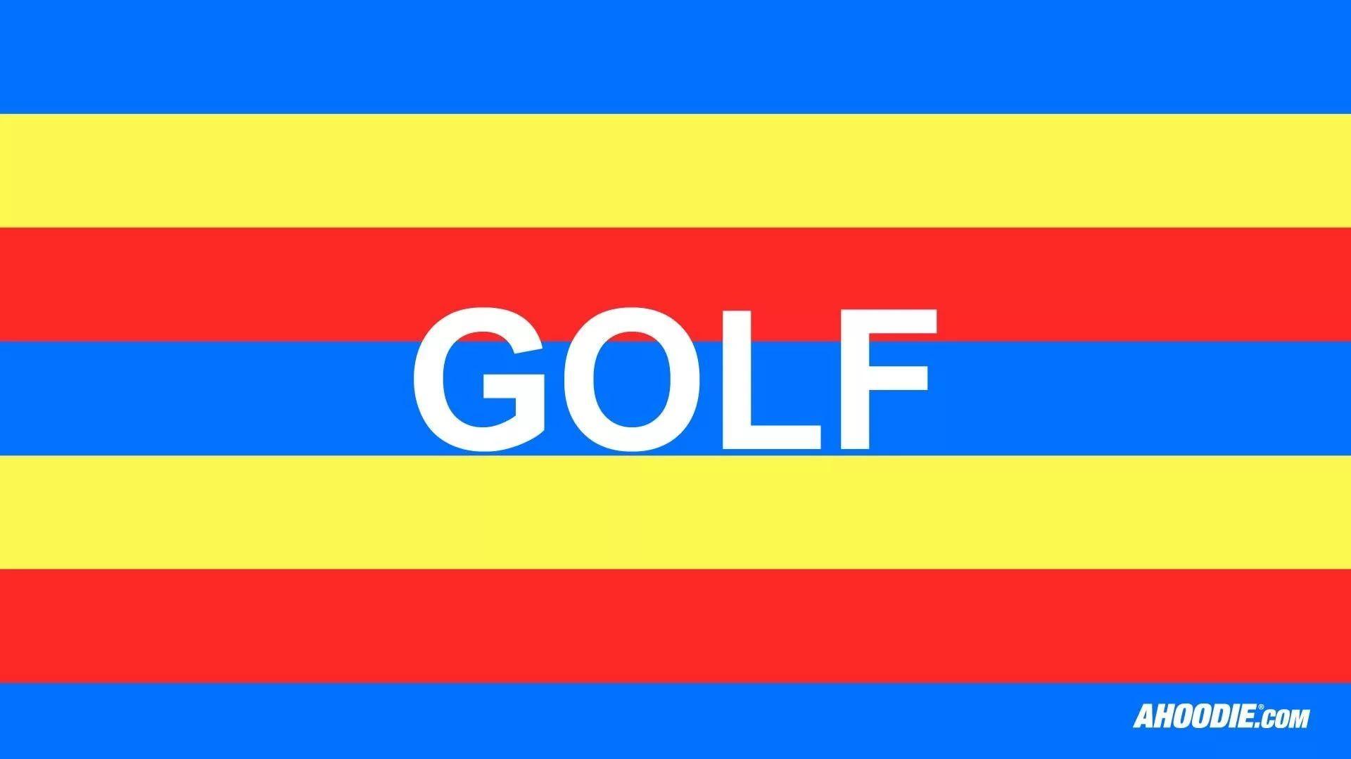 Golf Wang background wallpaper