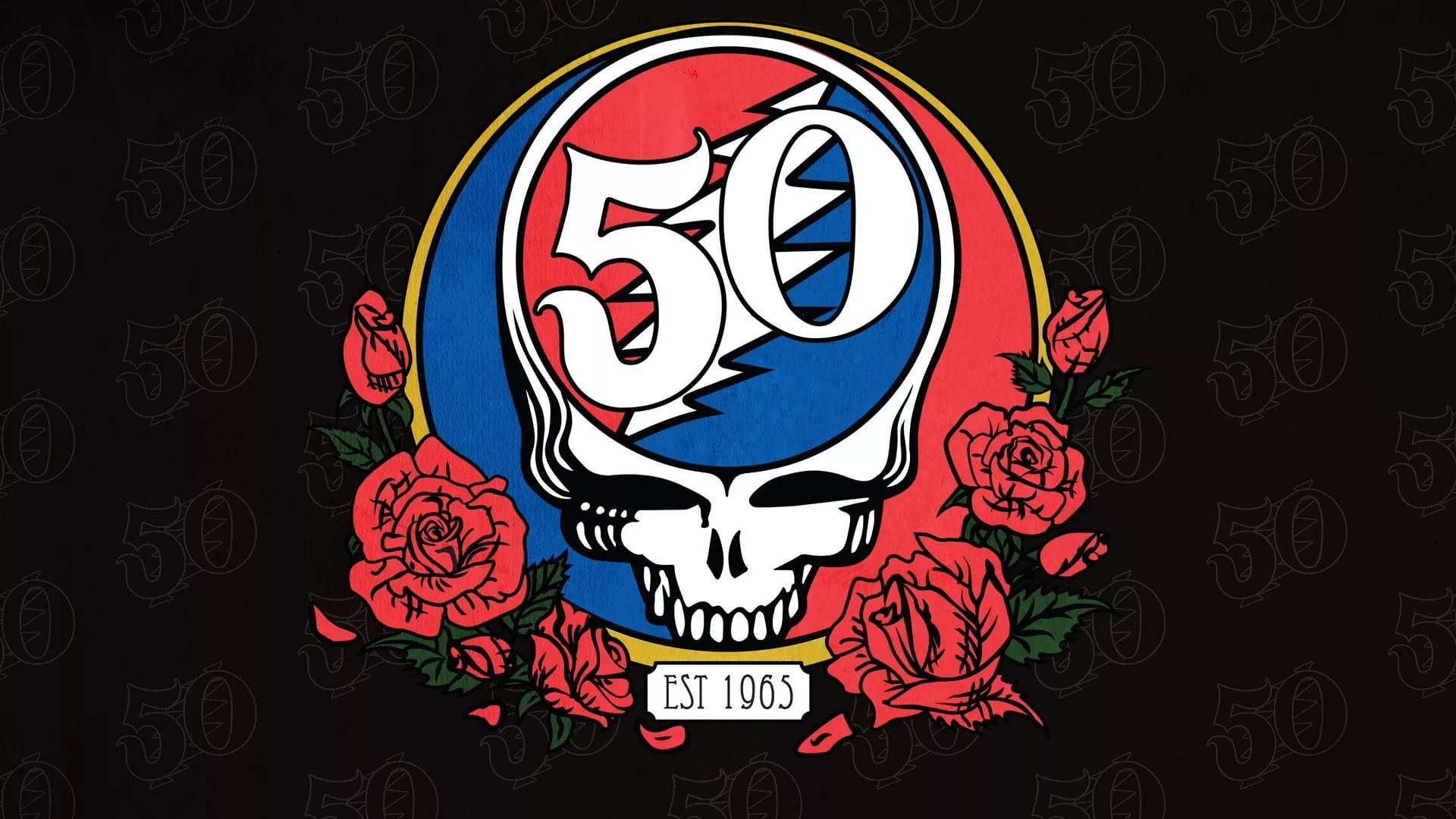 Grateful Dead Wallpaper and Background