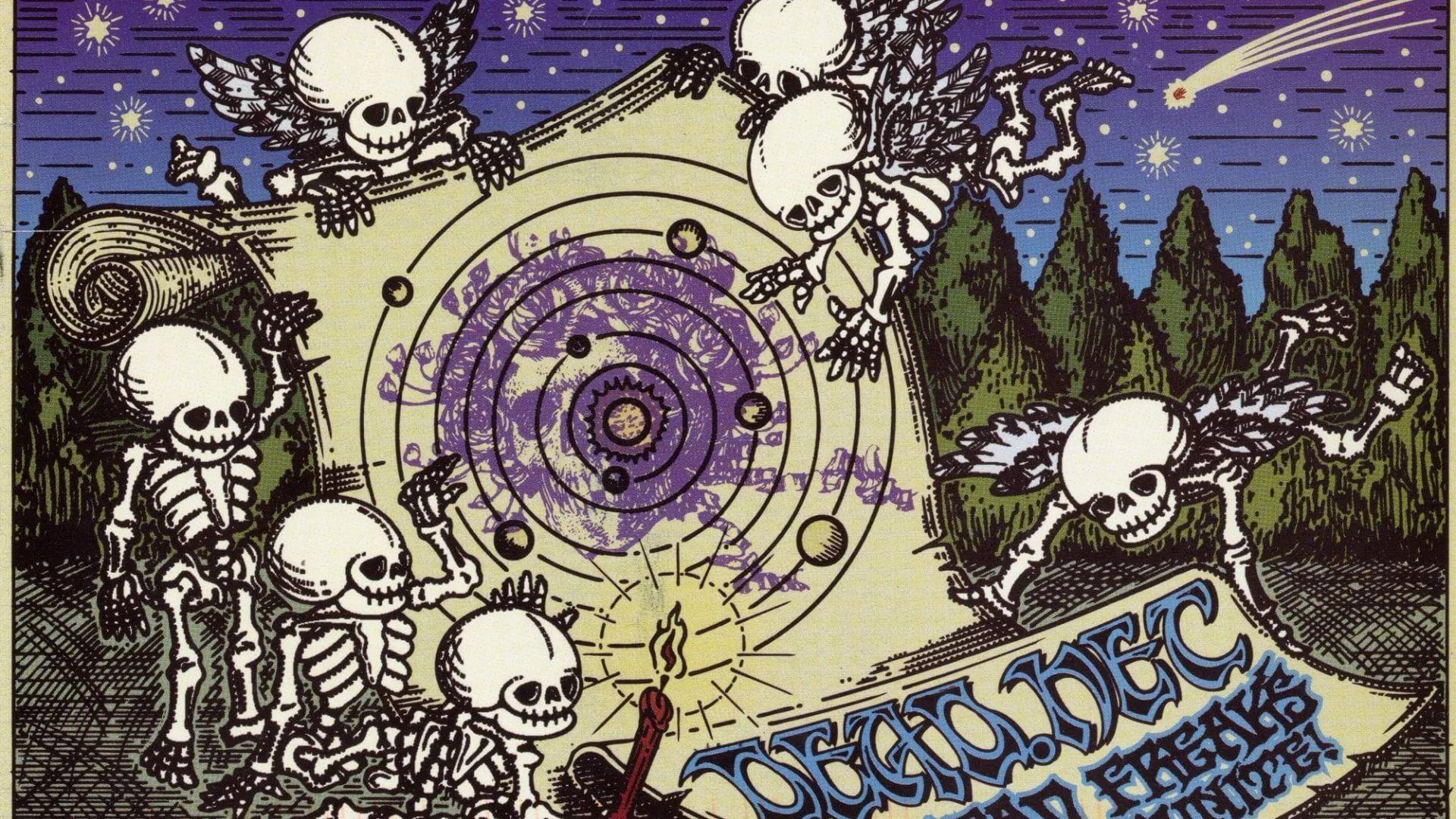 Grateful Dead HD Download