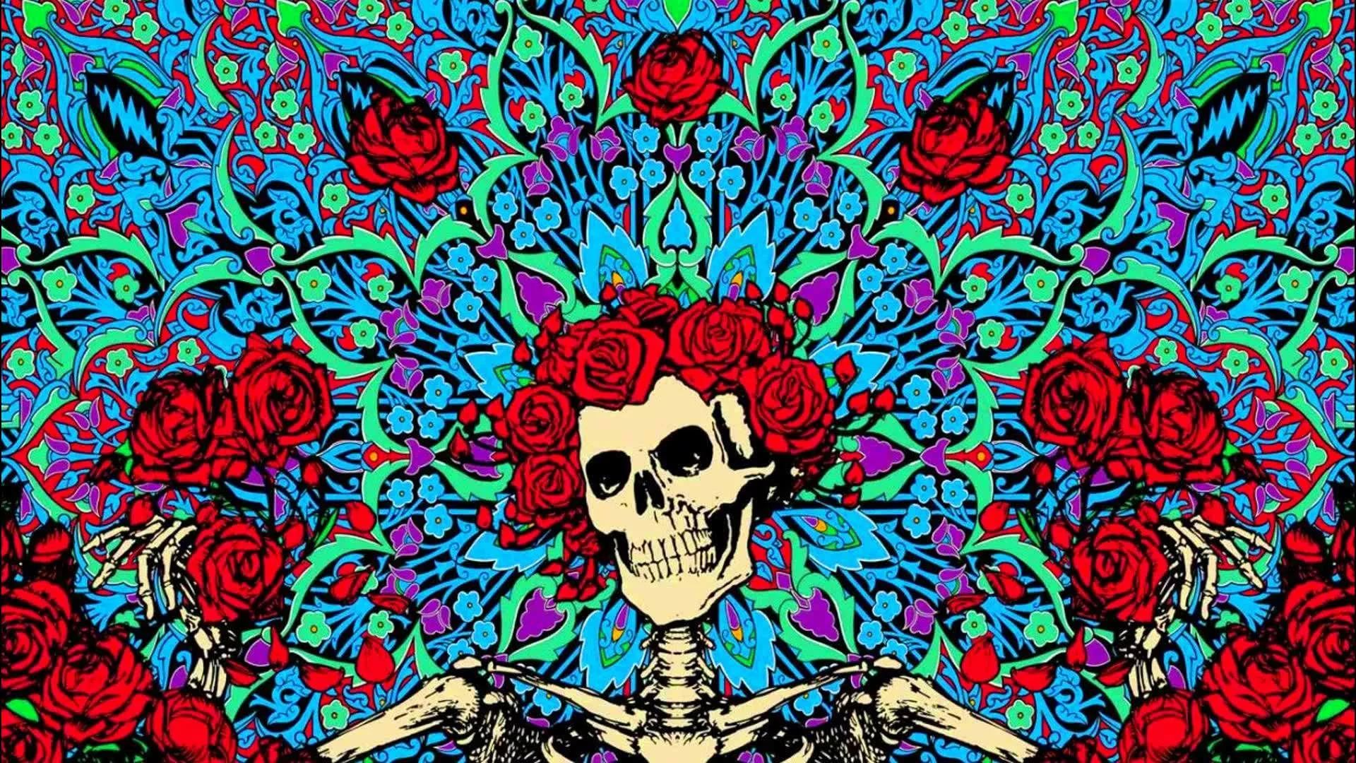 Grateful Dead Wallpaper Picture