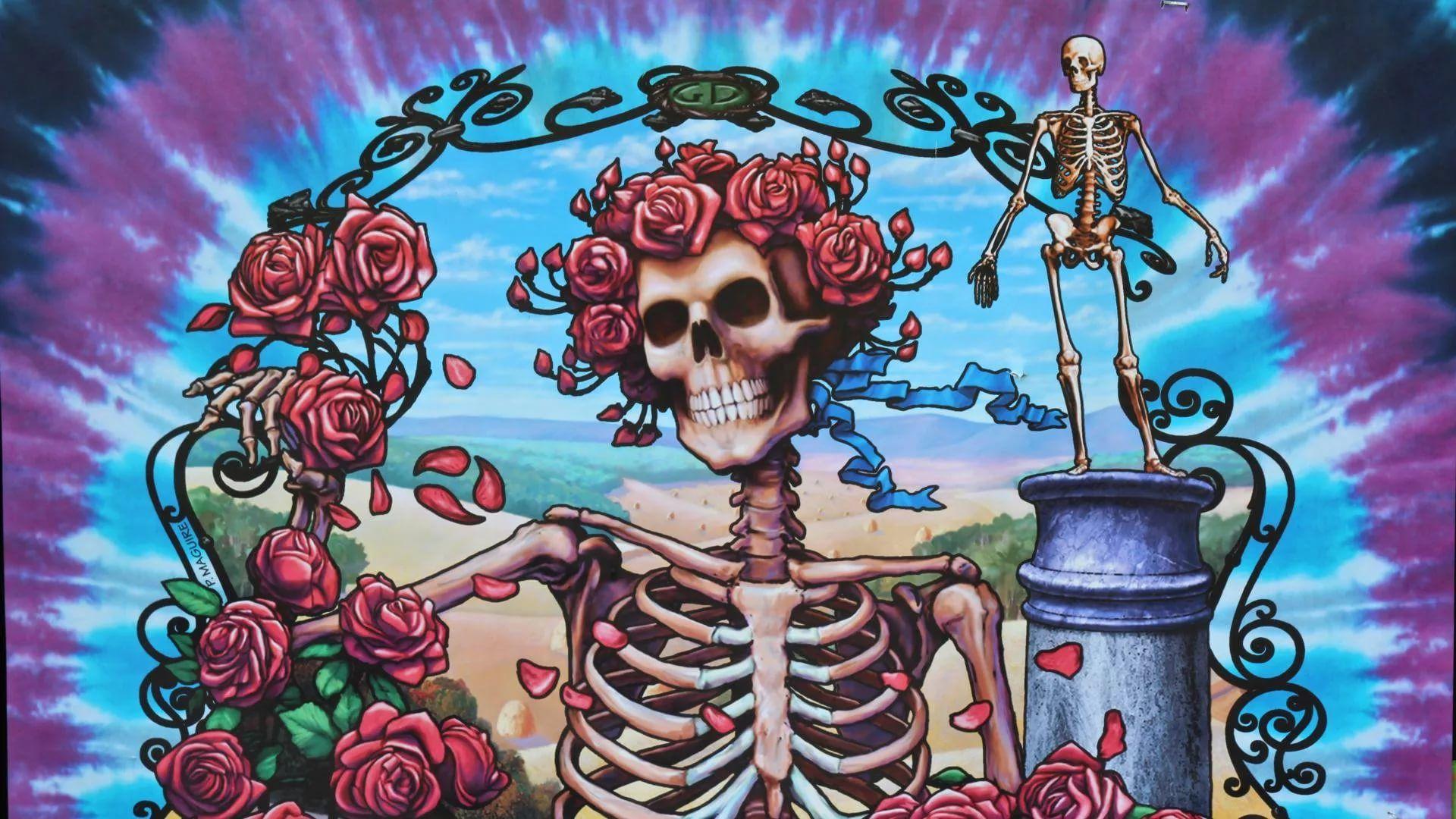 Grateful Dead new wallpaper