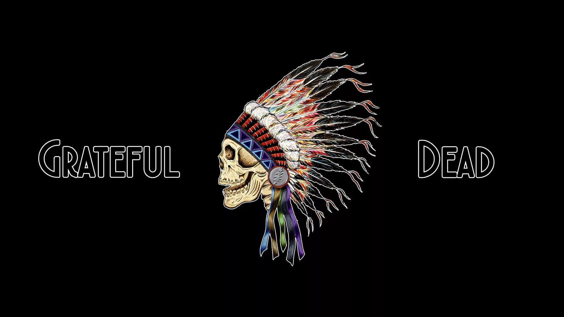 Grateful Dead screen wallpaper