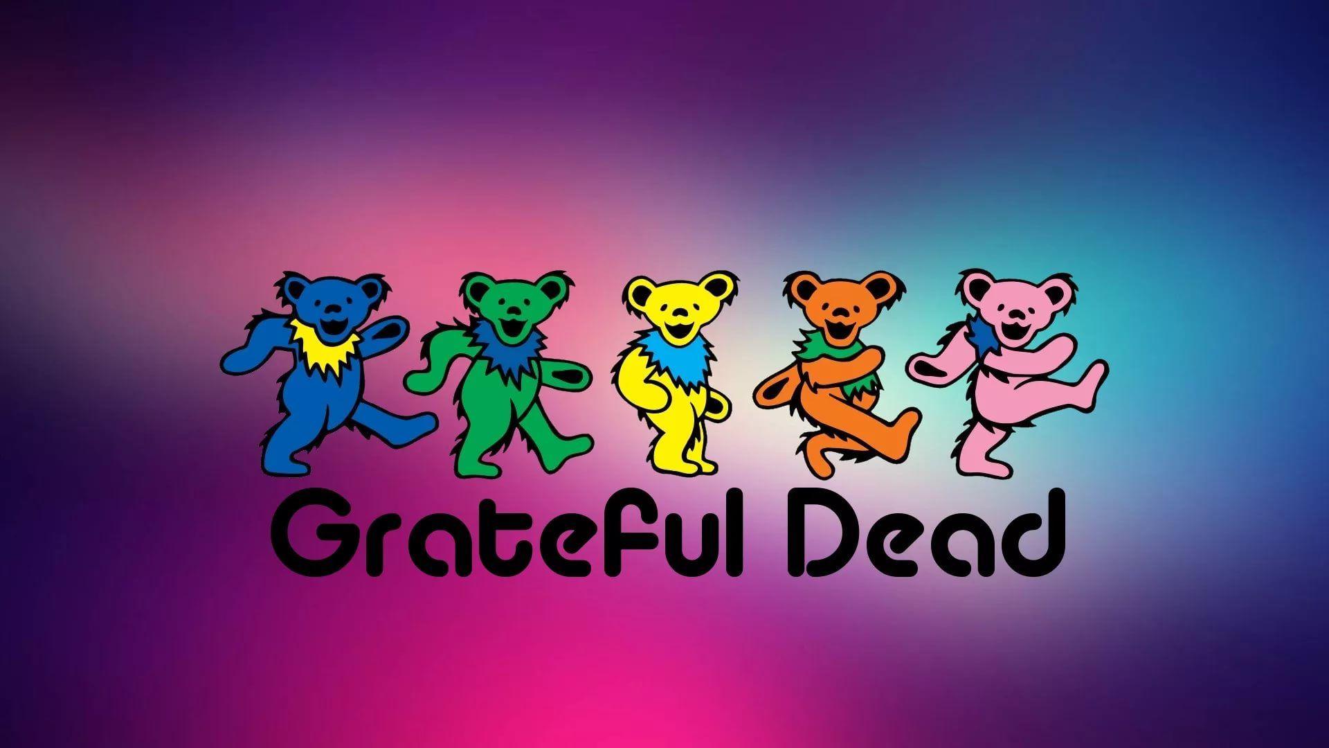Grateful Dead HD 1080 wallpaper