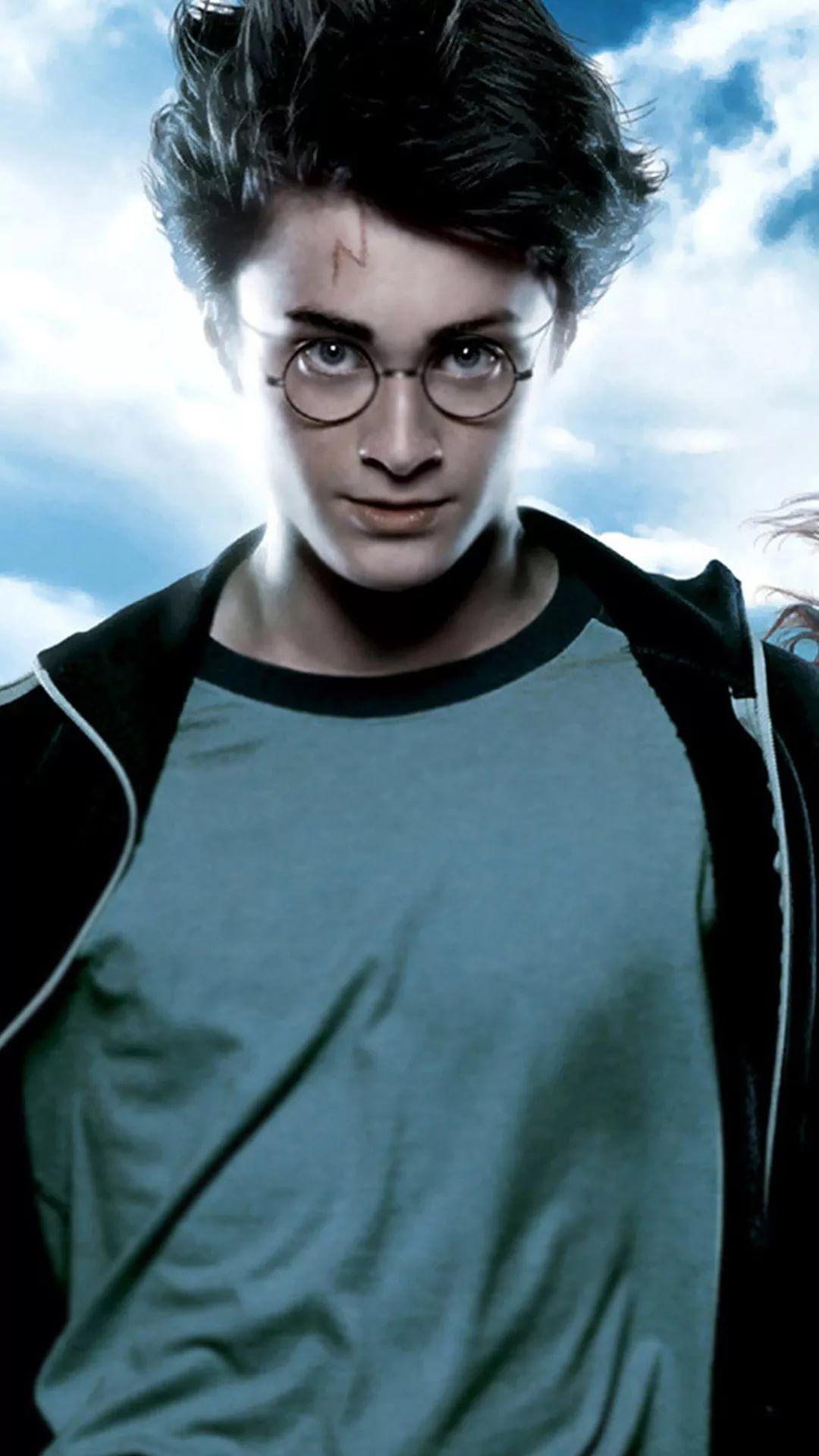 Harry Potter iPhone 6 wallpaper