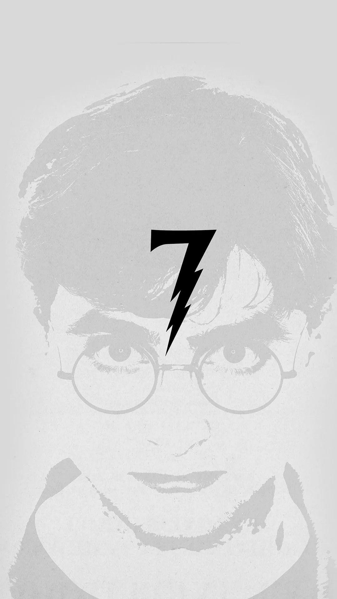 Harry Potter wallpaper