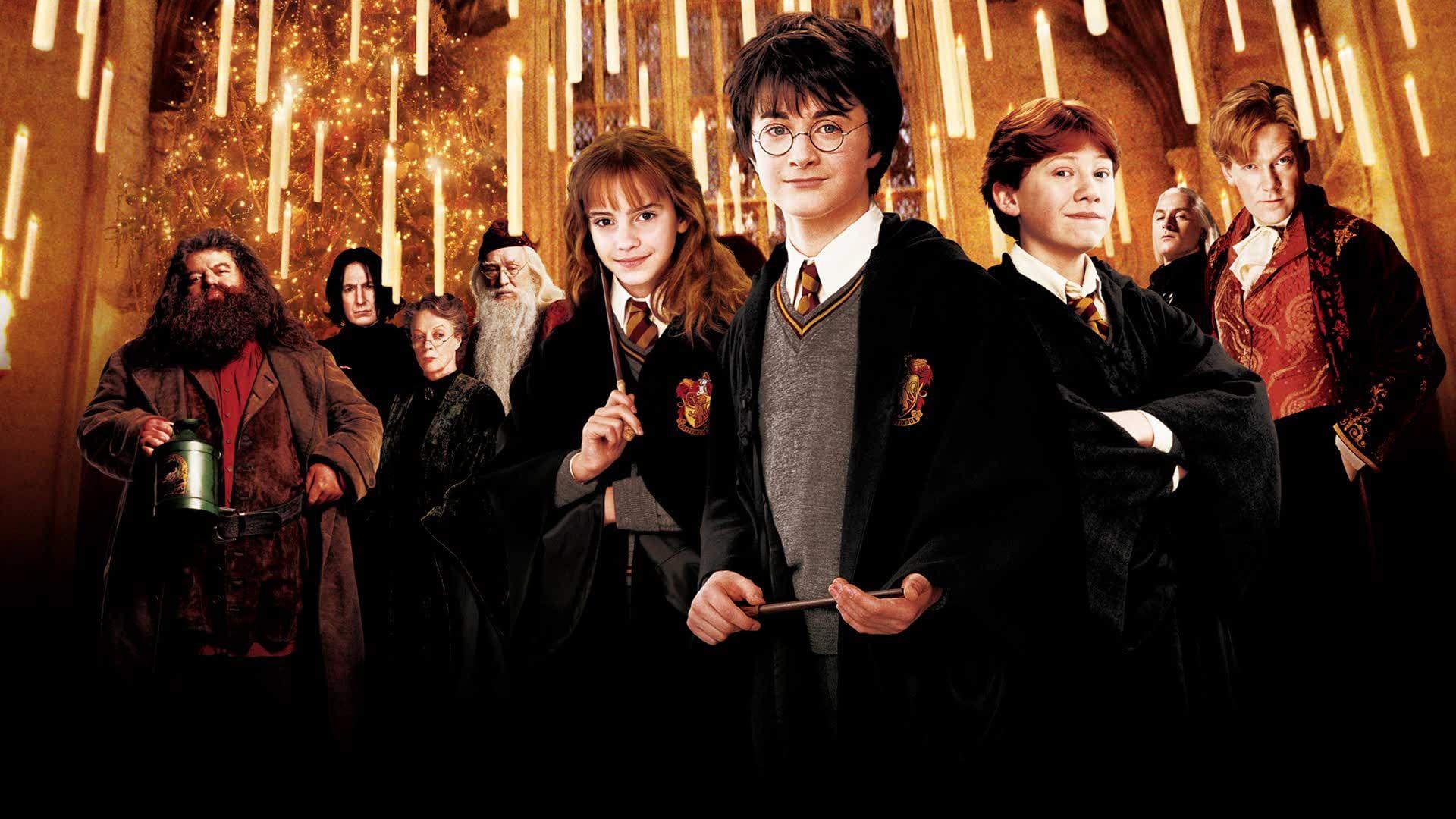 Harry Potter full hd 1080p wallpaper