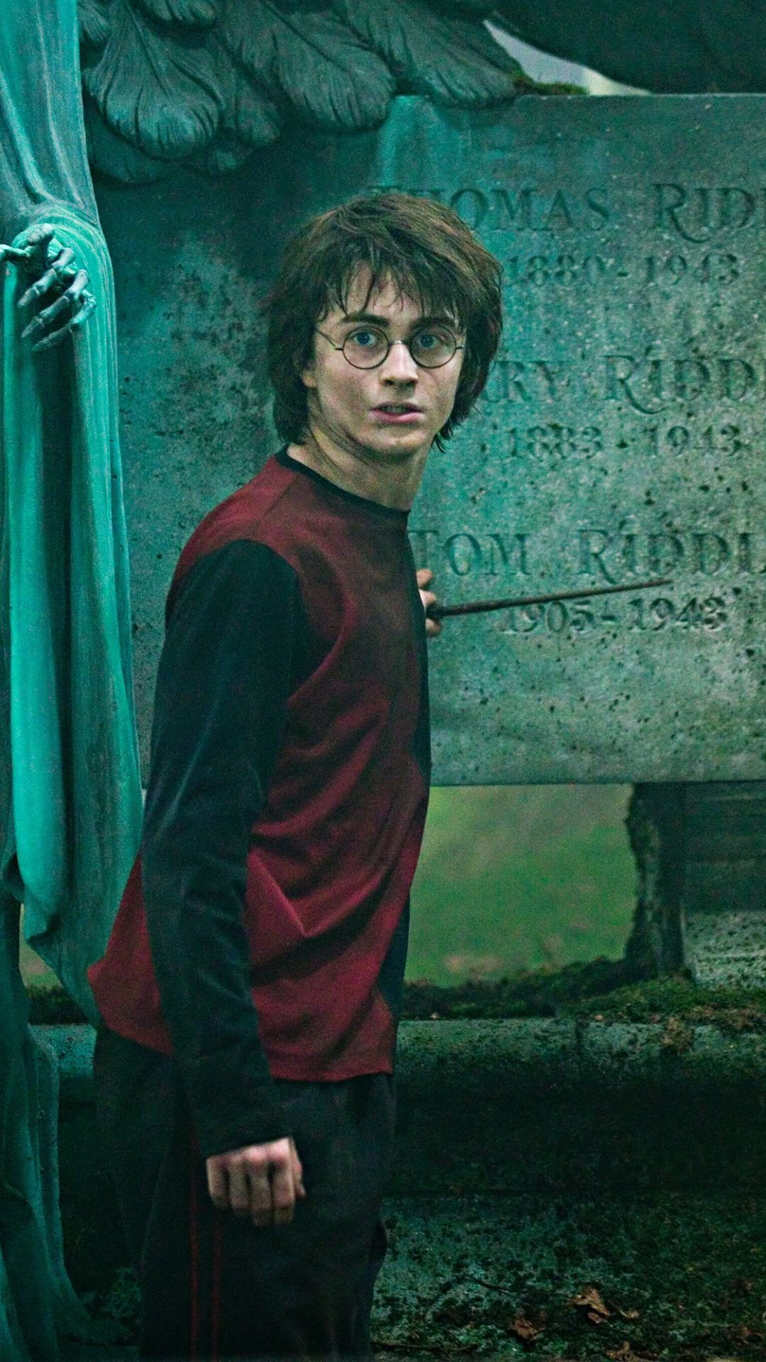 Harry Potter wallpaper for android