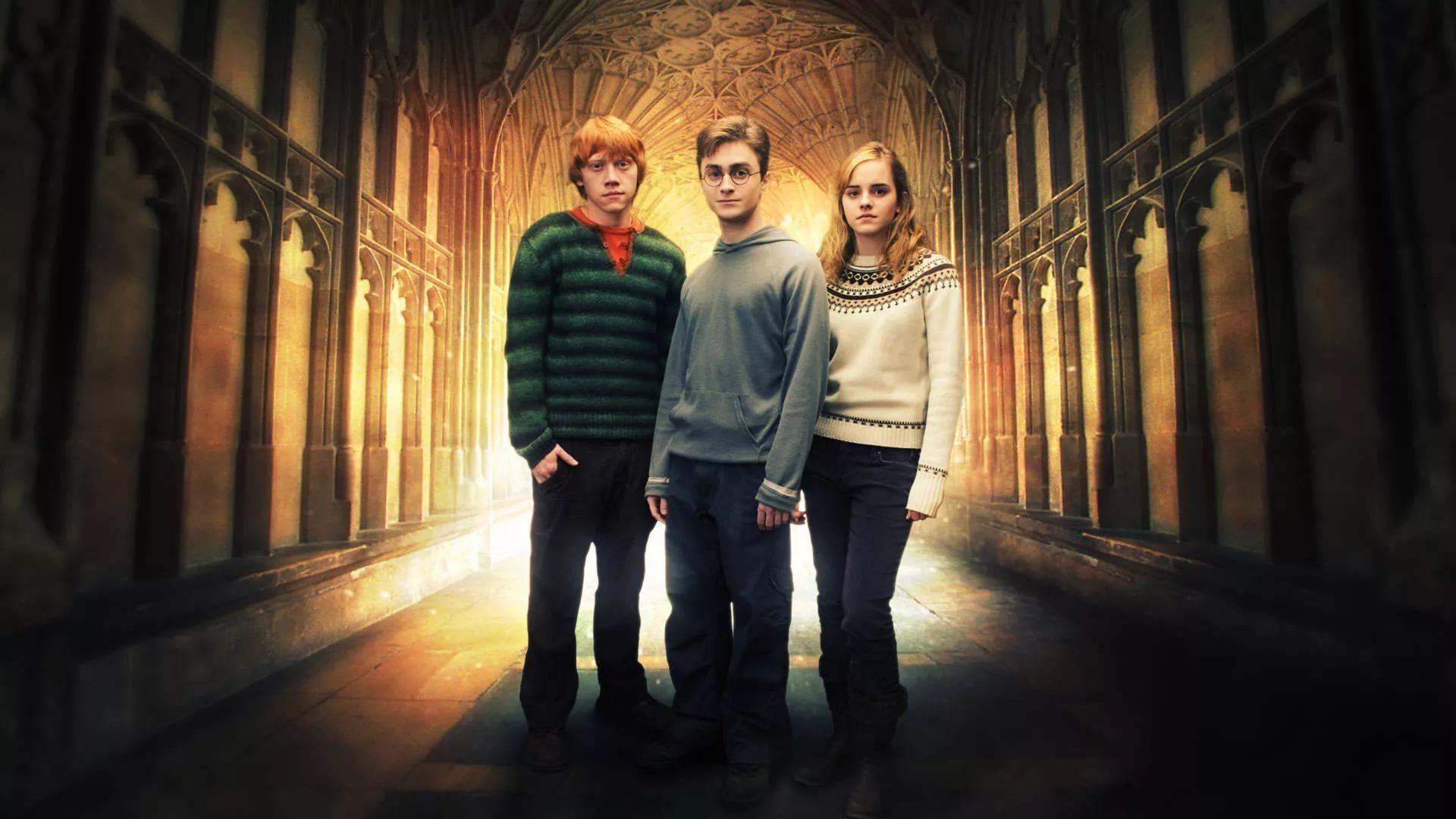 Harry Potter HD 1080 wallpaper