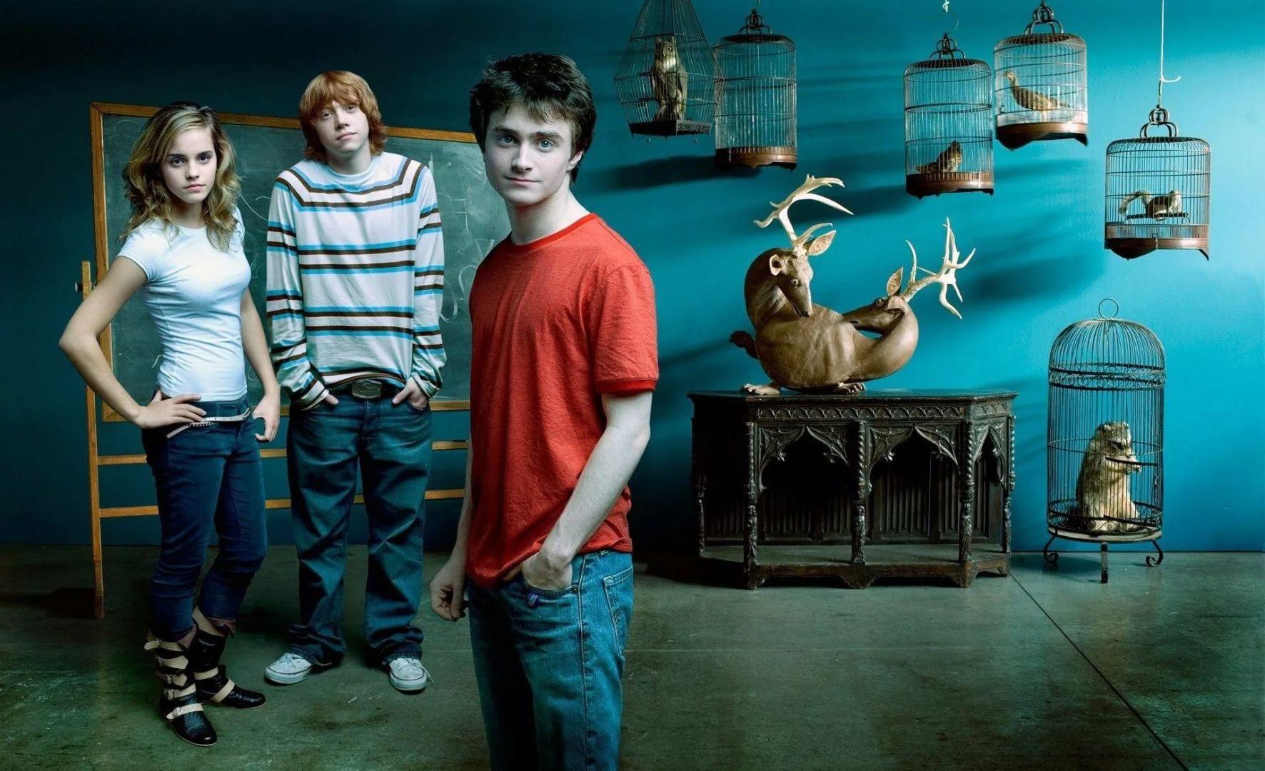Harry Potter hd wallpaper 1080