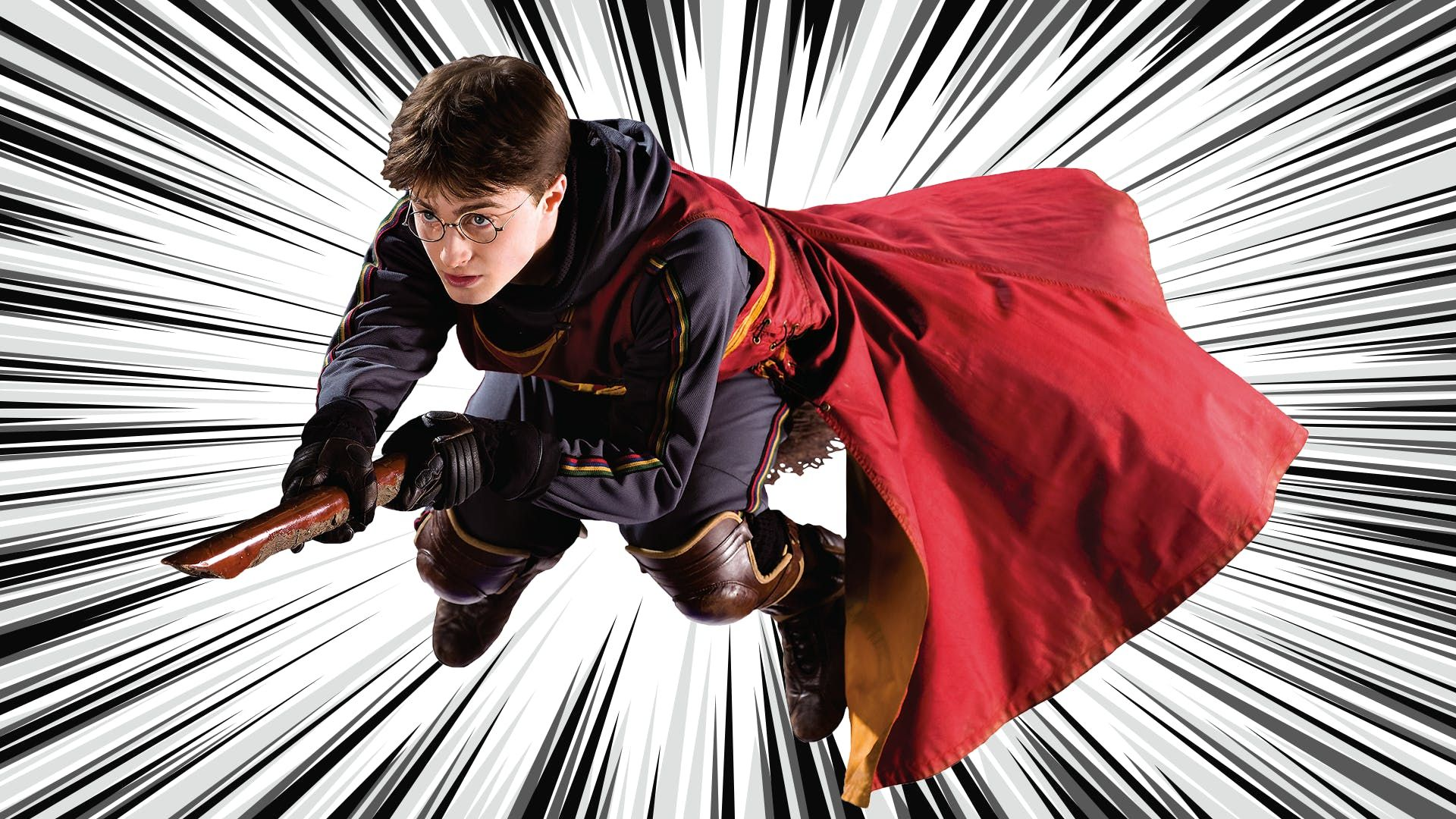 Harry Potter HD Download