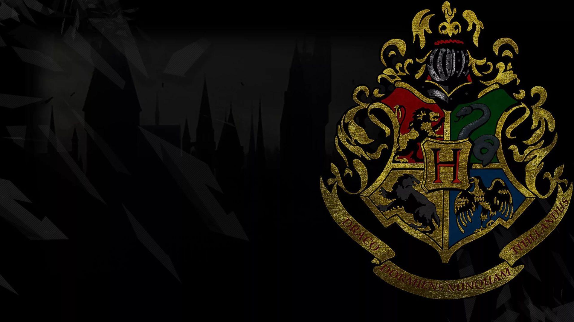 Harry Potter 1080p Wallpaper