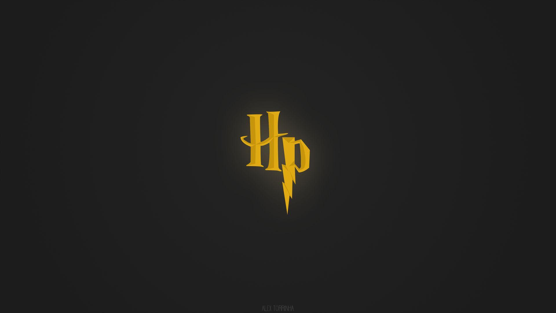 Harry Potter Full HD Wallpaper