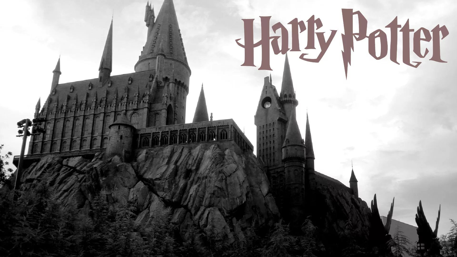 Harry Potter High Definition
