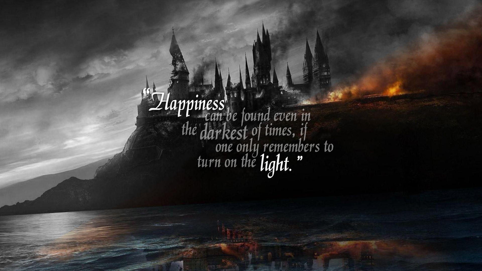 Harry Potter new wallpaper