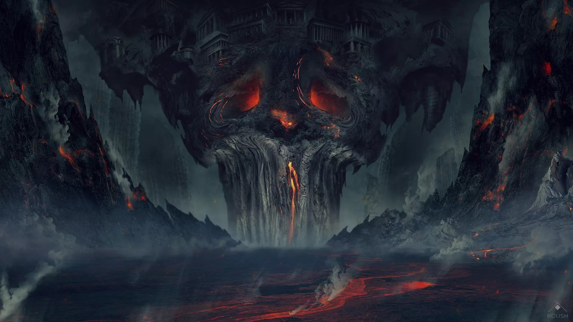 Hell Free Download Wallpaper
