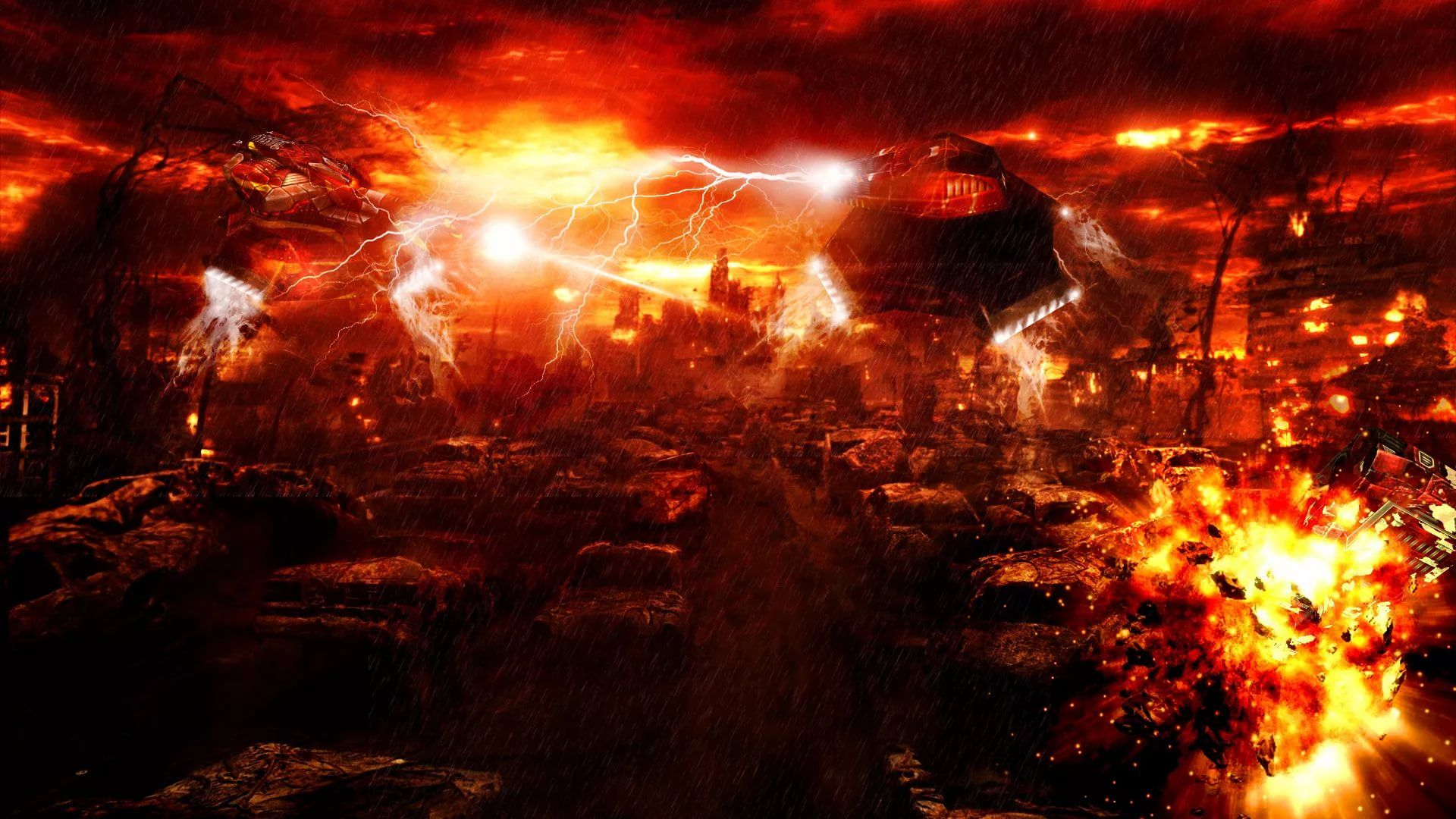 Hell HD Download