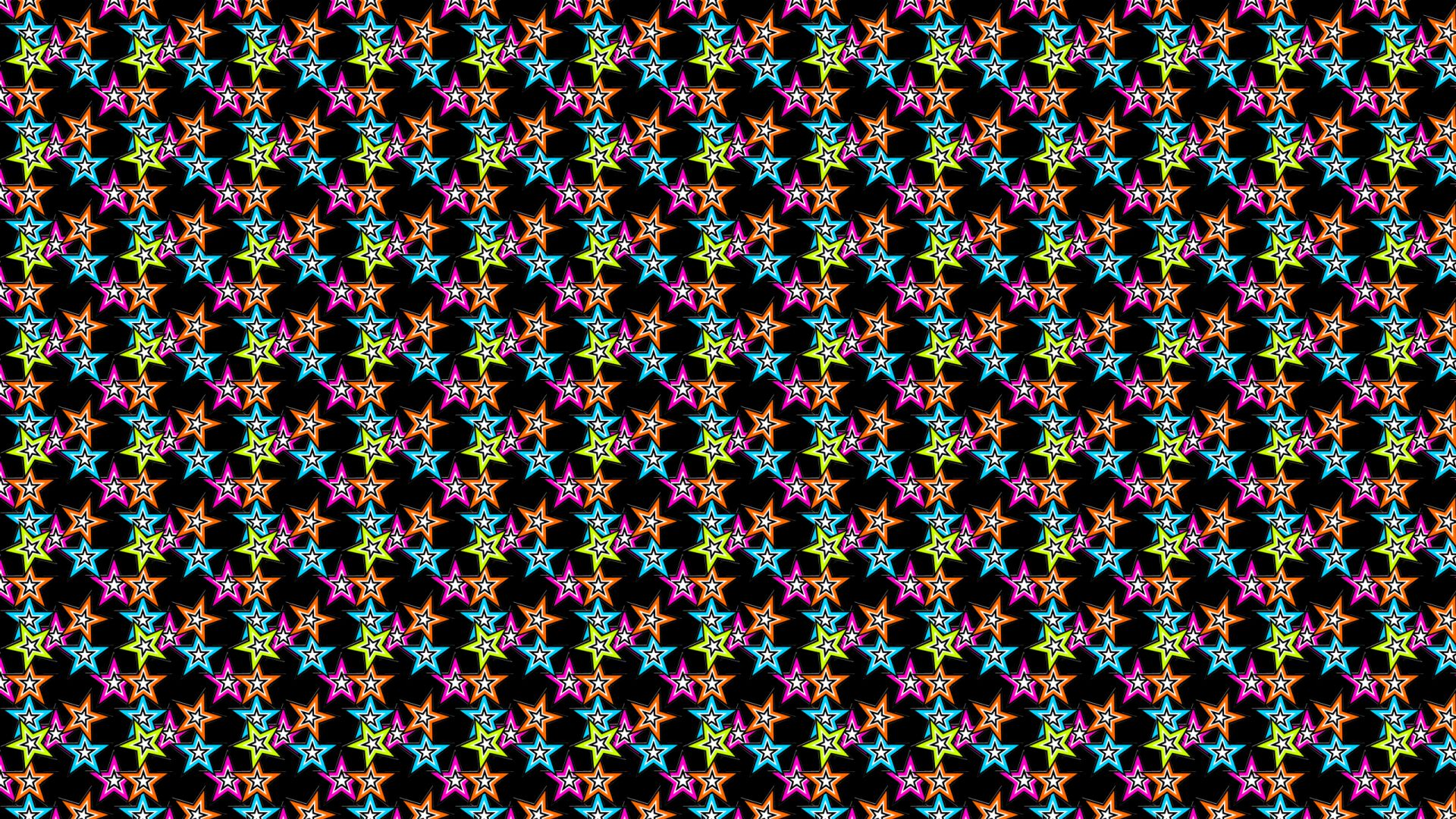 Holographic full hd 1080p wallpaper
