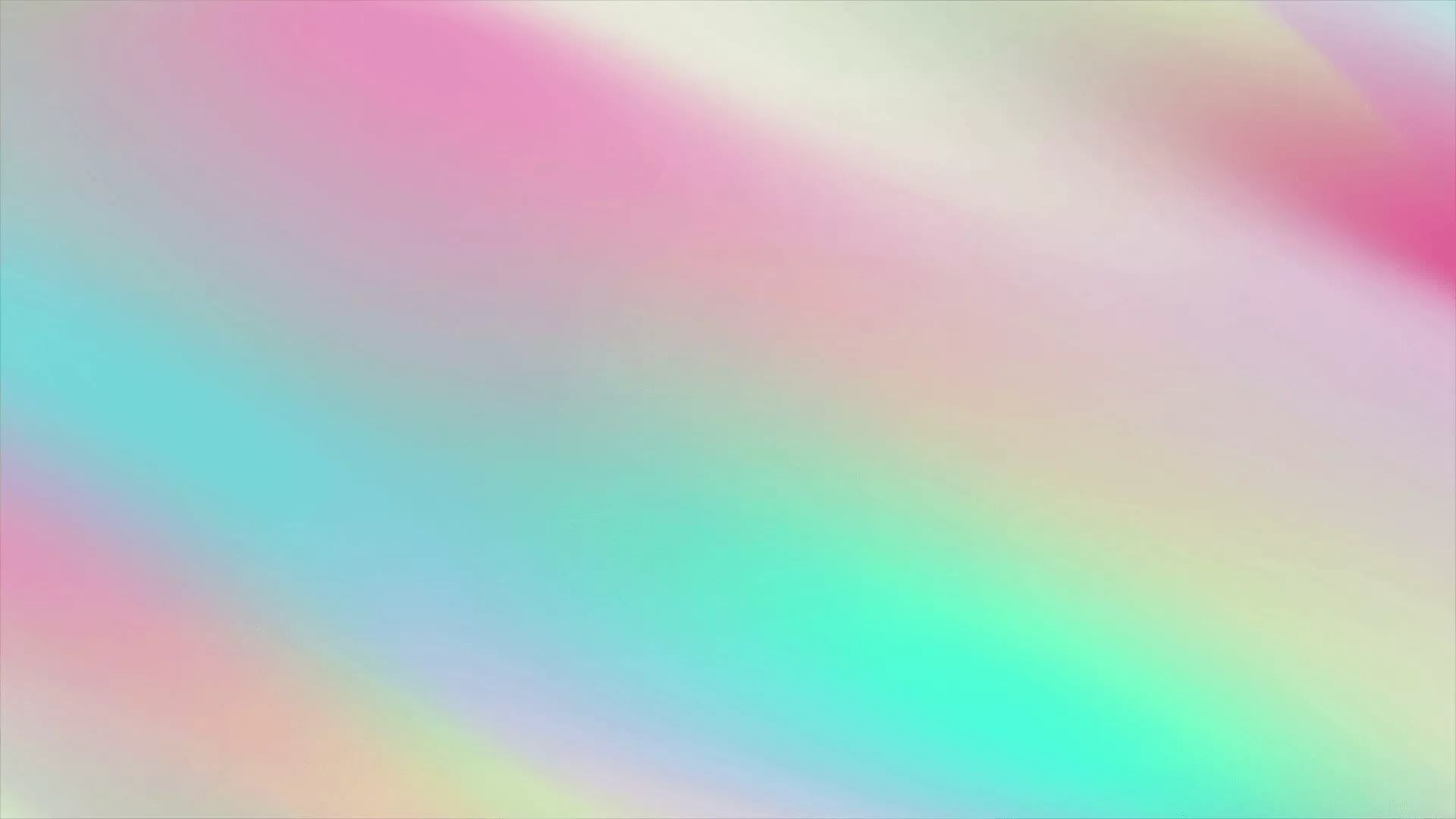 Holographic new wallpaper