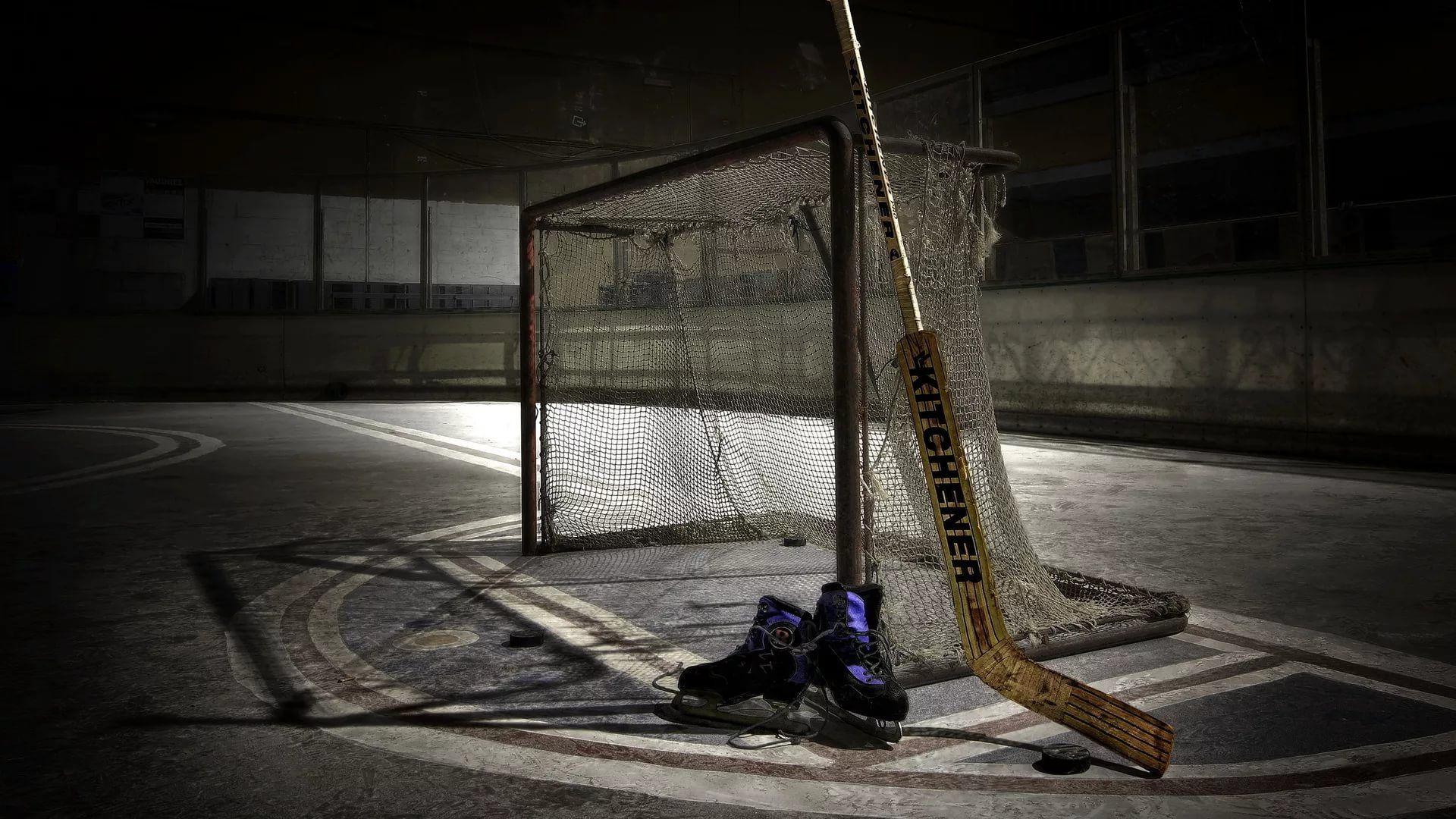 Ice Hockey free hd wallpaper