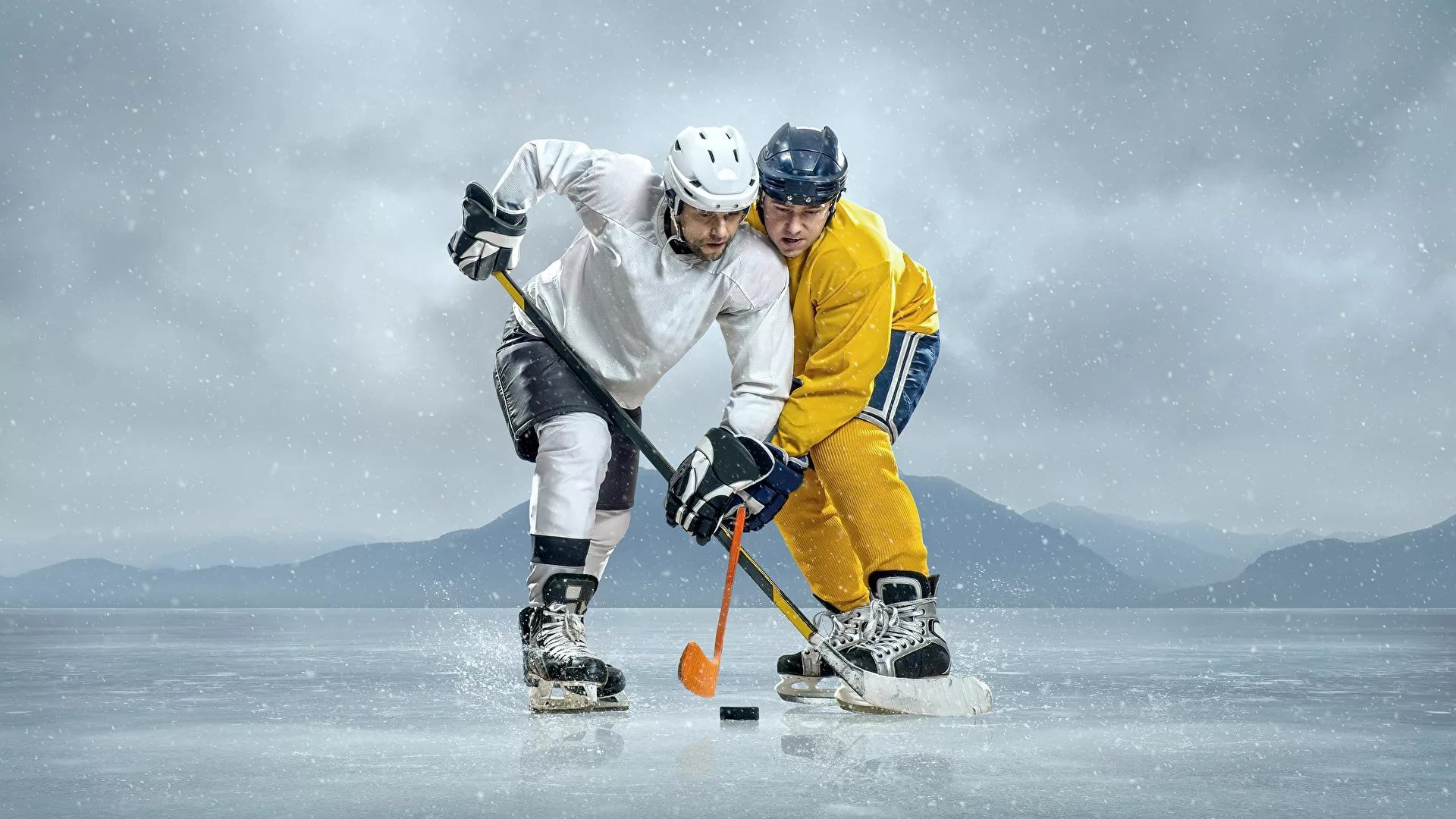 Ice Hockey Wallpaper Picture