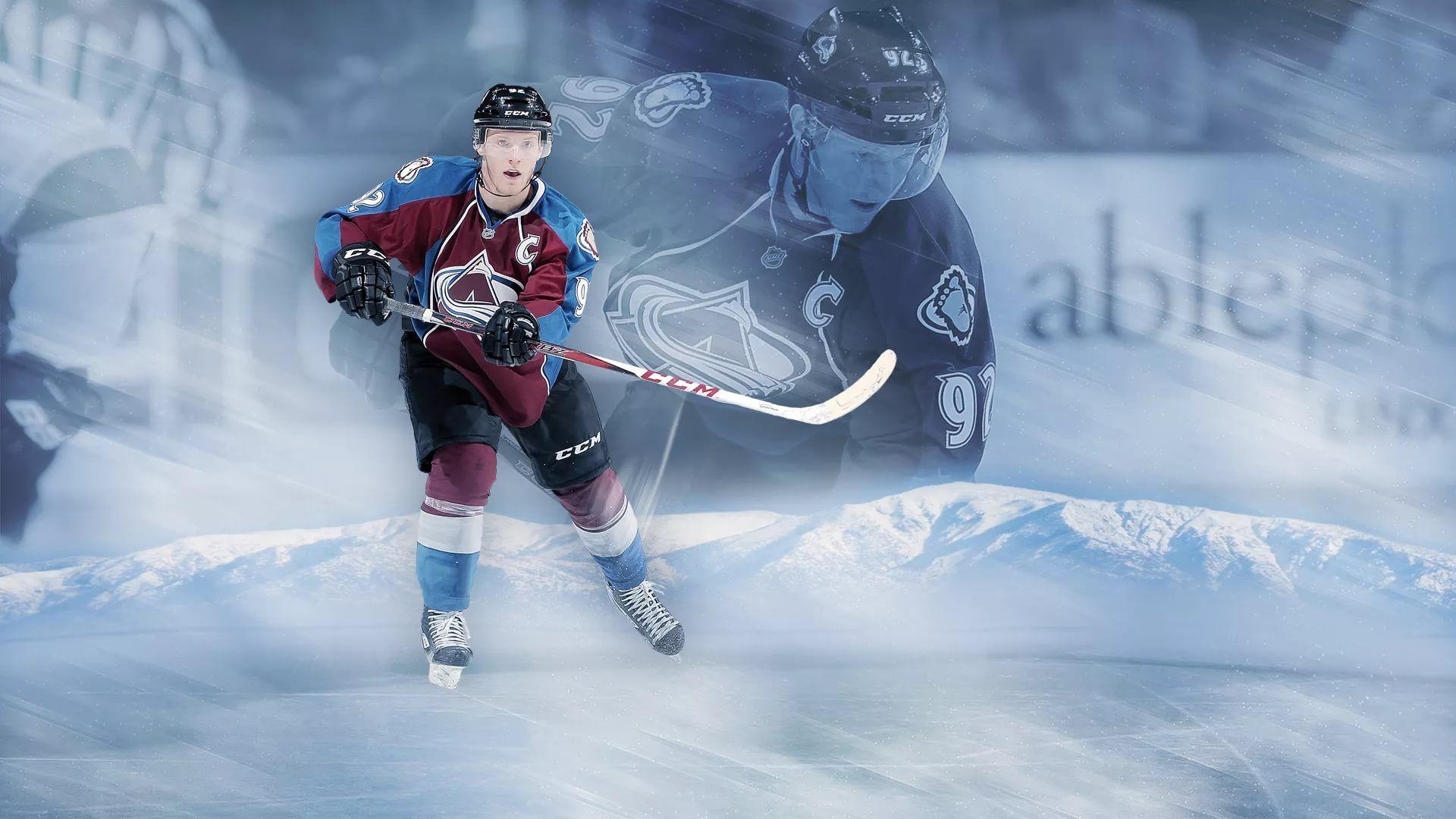 Ice Hockey High Quality