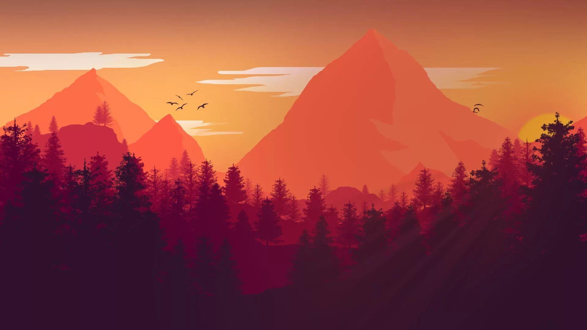 Indie Background