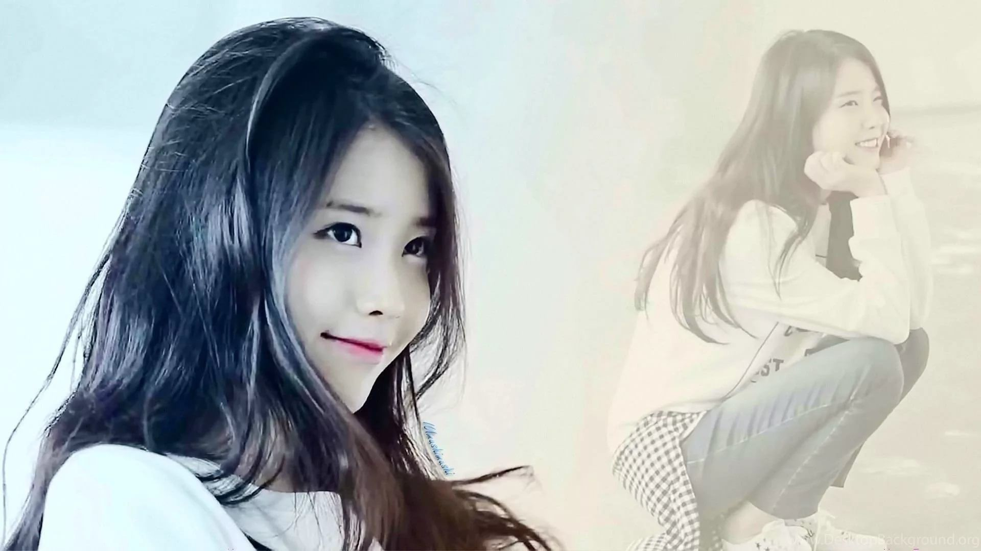 Iu Wallpaper and Background