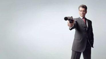 James Bond desktop wallpaper