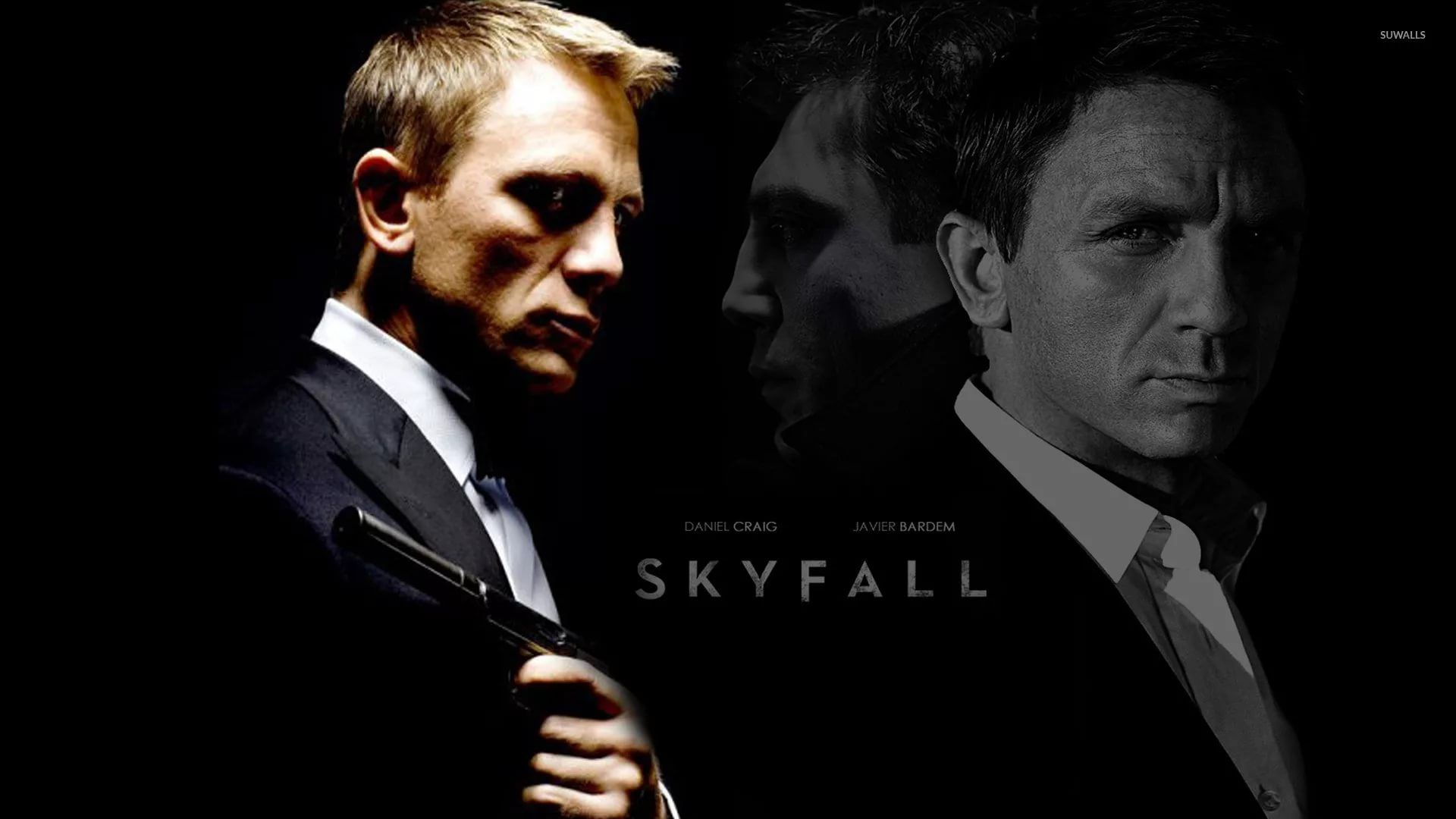 James Bond wallpaper image