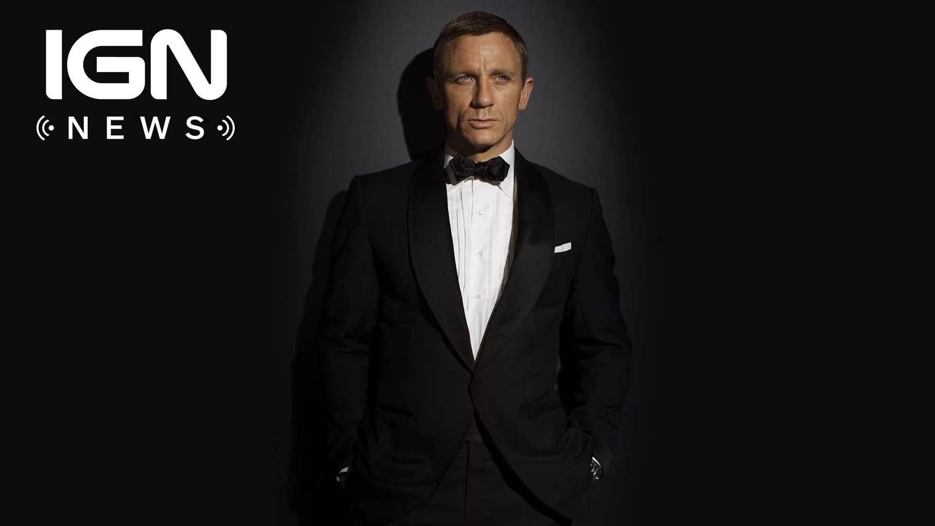 James Bond best Wallpaper
