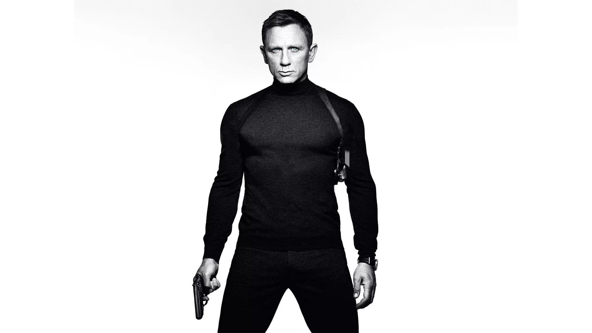 James Bond beautiful wallpaper