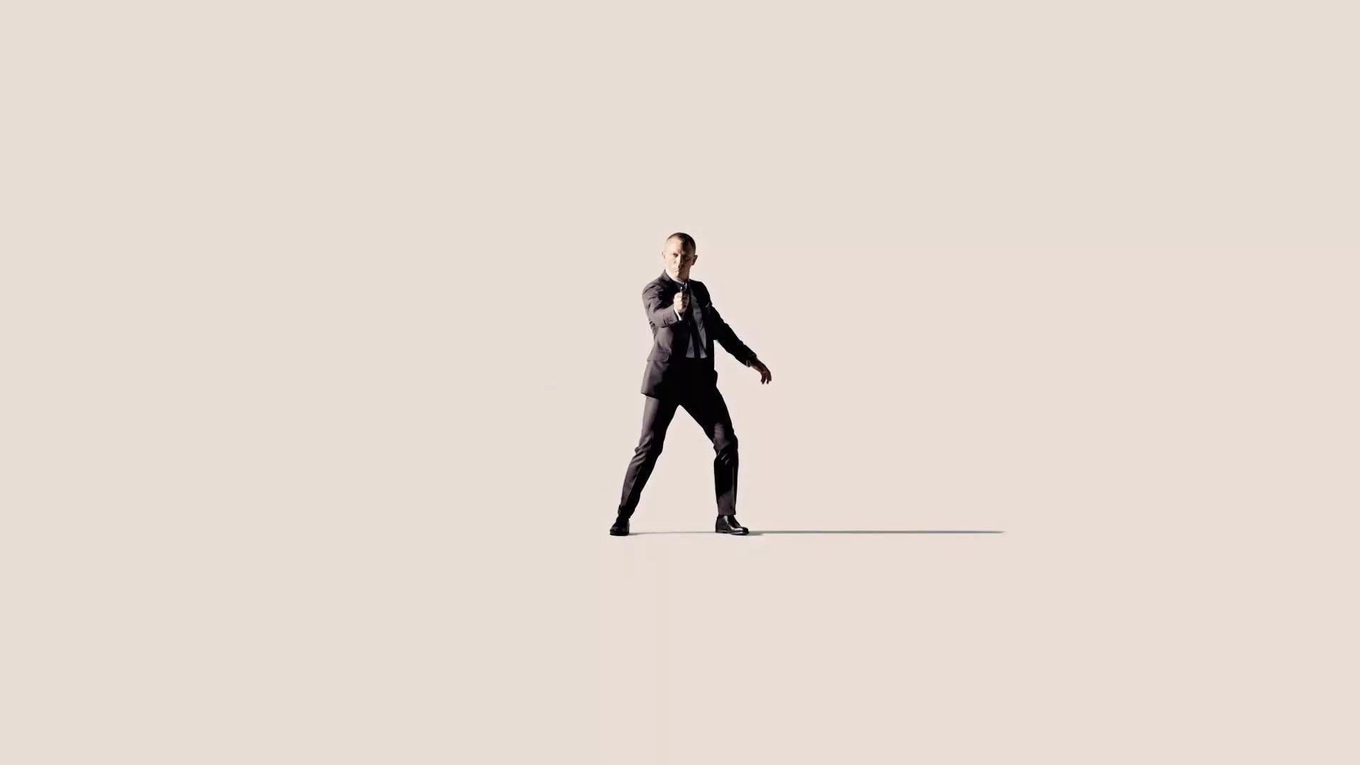 James Bond wallpaper photo