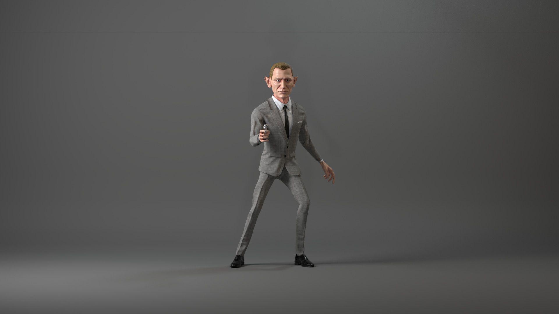James Bond good wallpaper