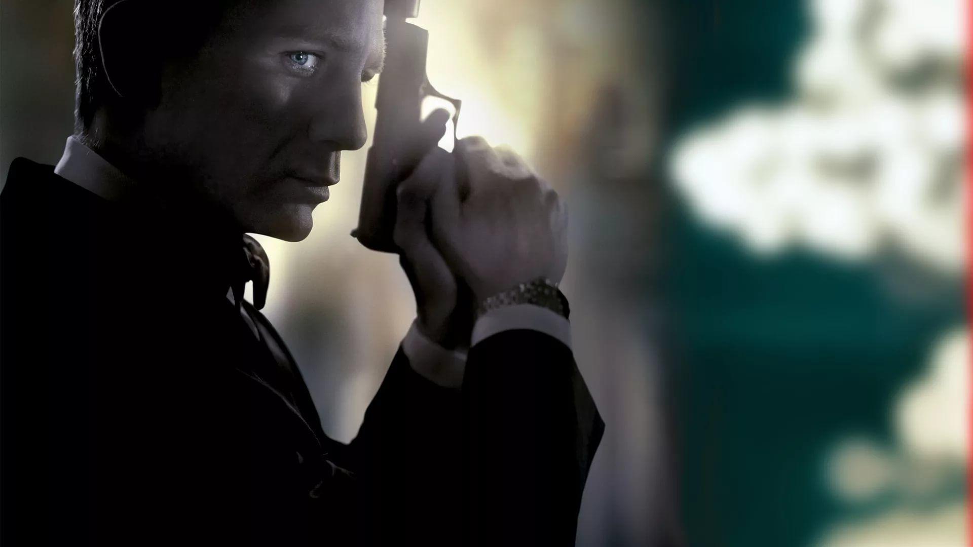 James Bond full hd wallpaper for laptop