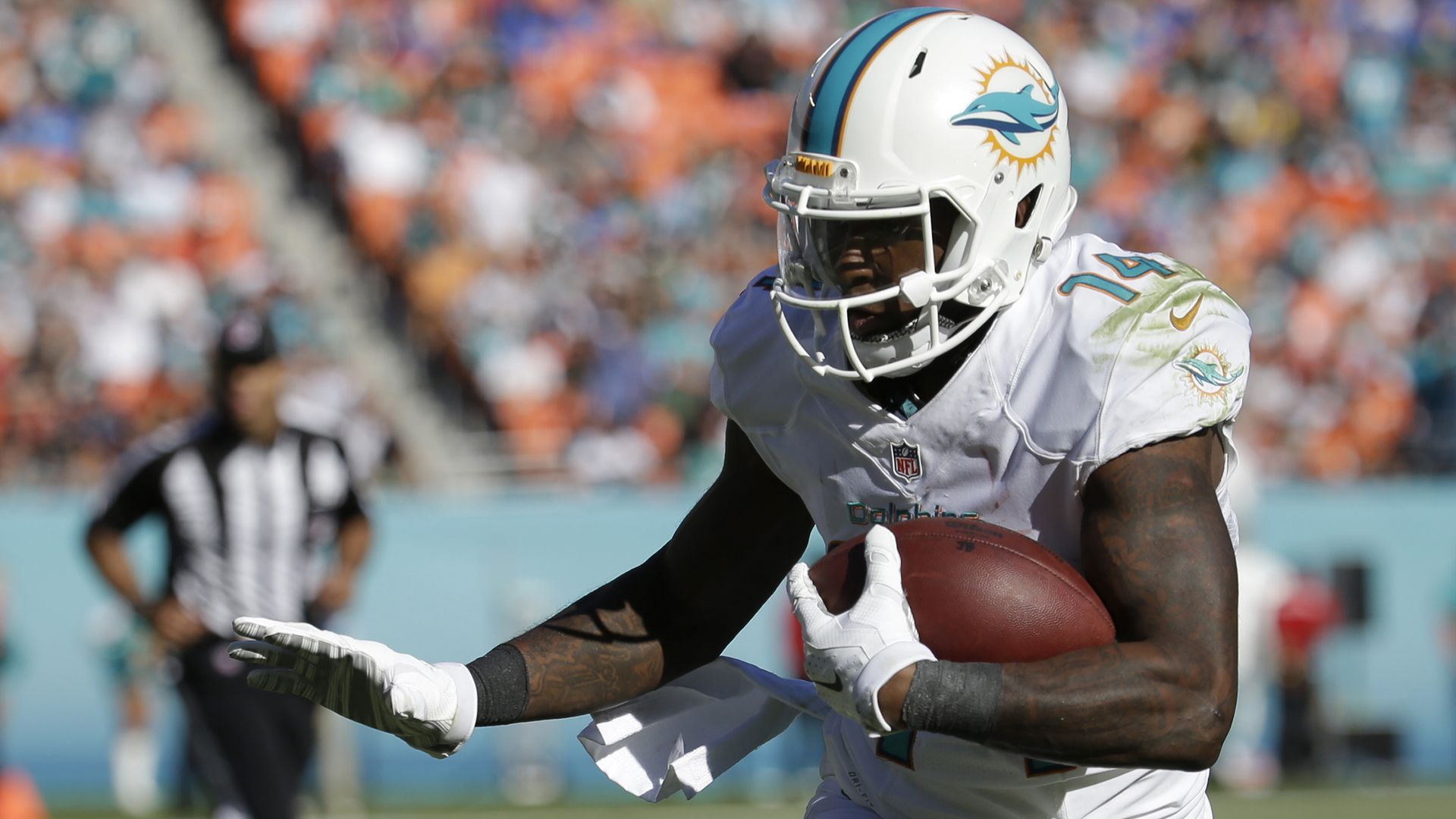 Jarvis Landry hd wallpaper for laptop