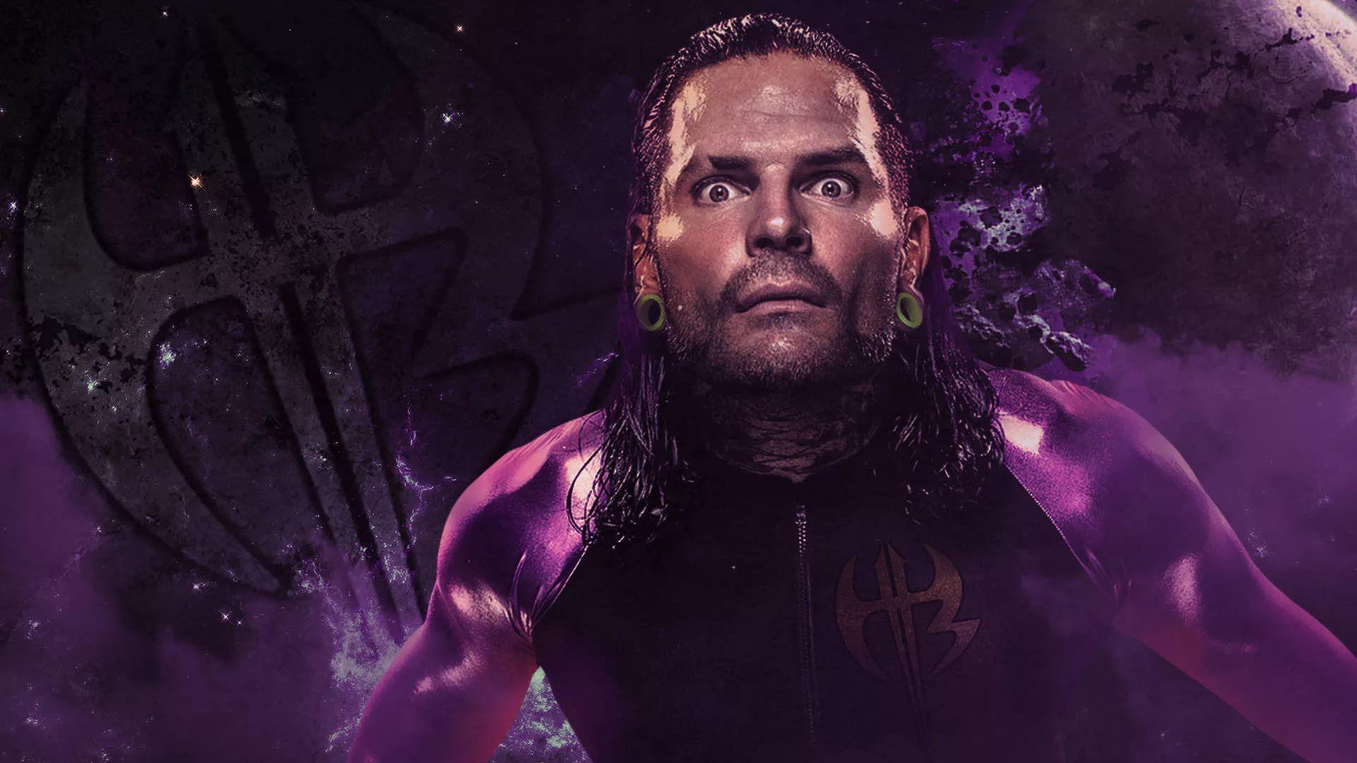 Jeff Hardy new wallpaper