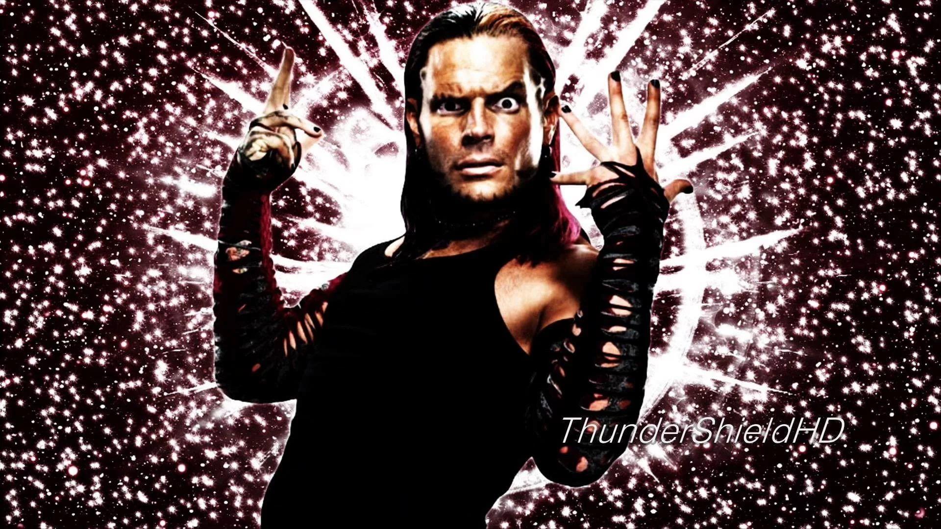 Jeff Hardy 1080p Wallpaper