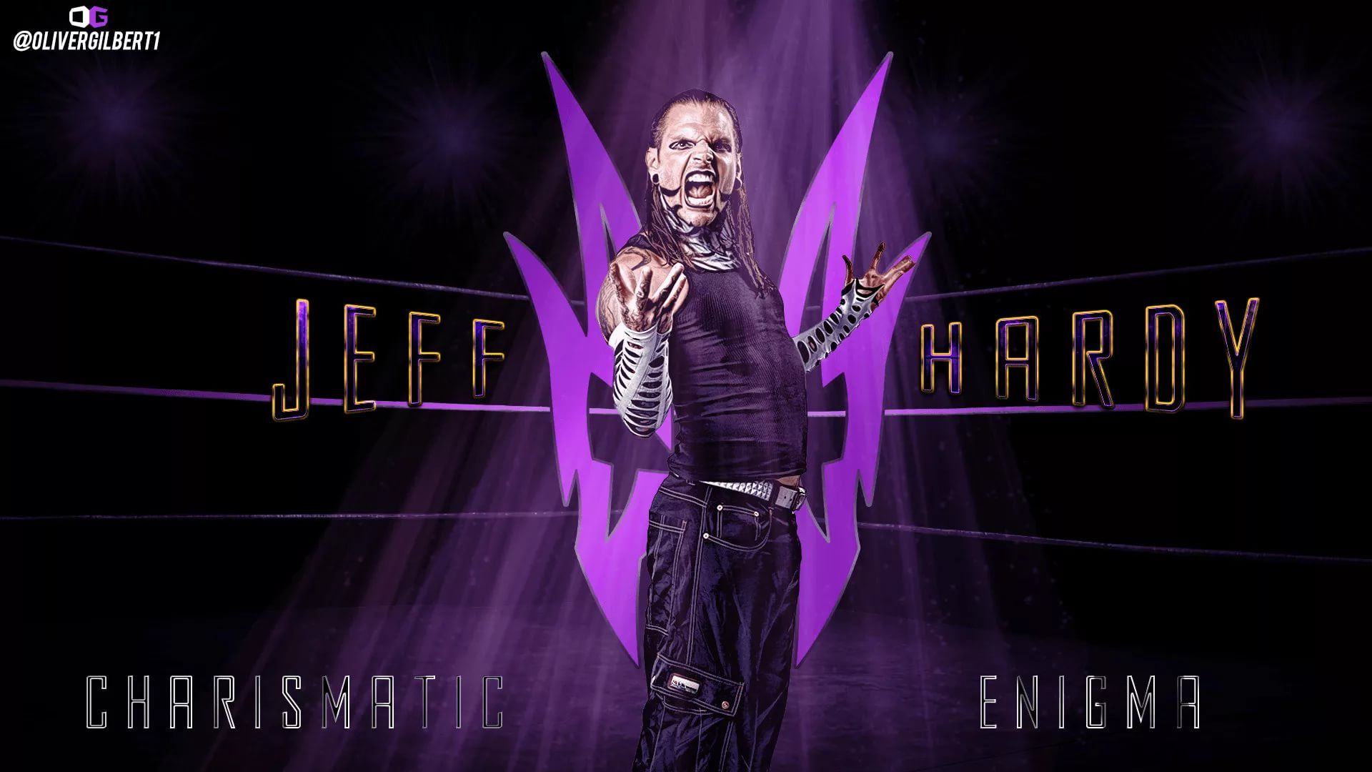 Jeff Hardy wallpaper and themes